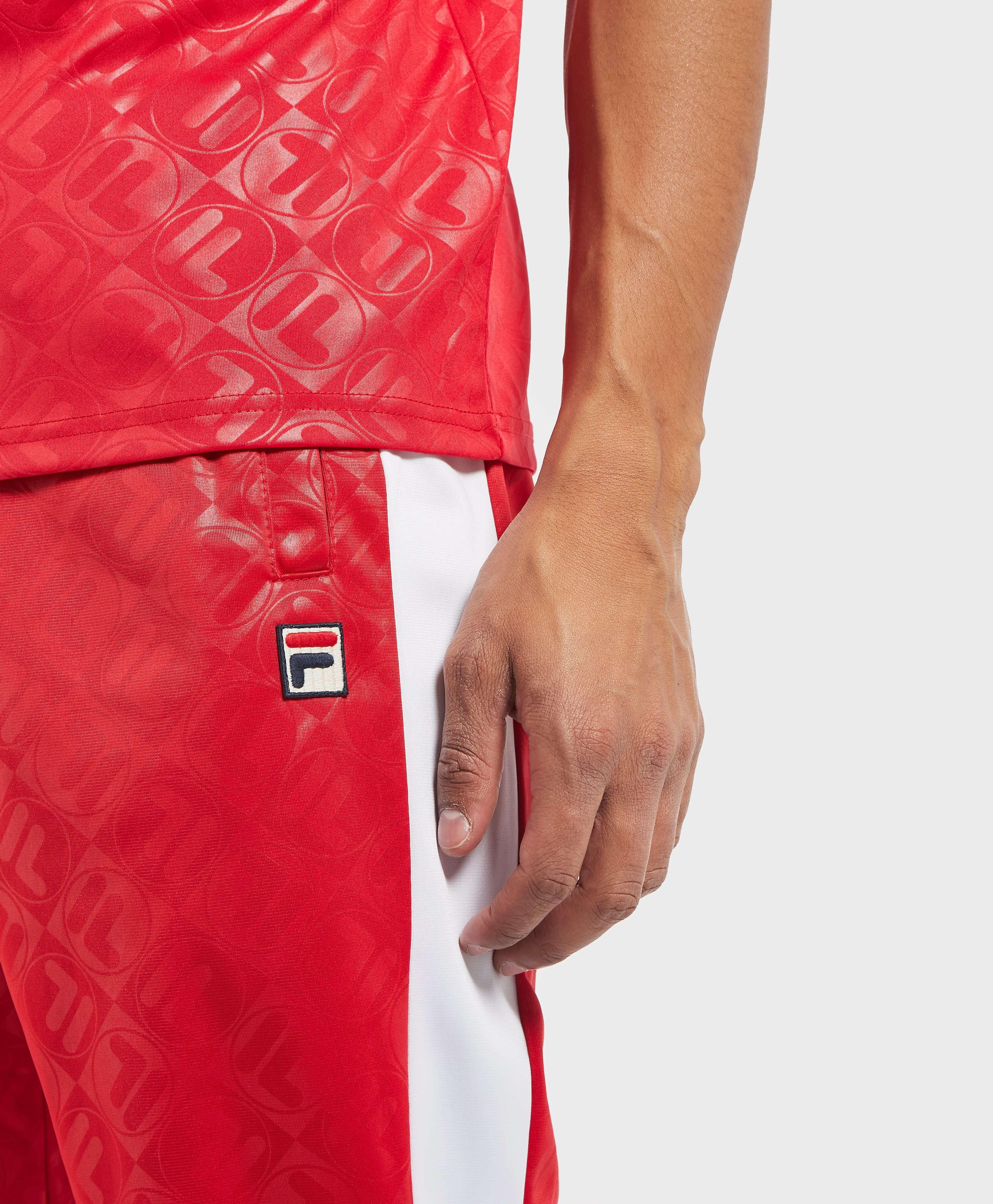 Fila Football Track Pants - Online Exclusive