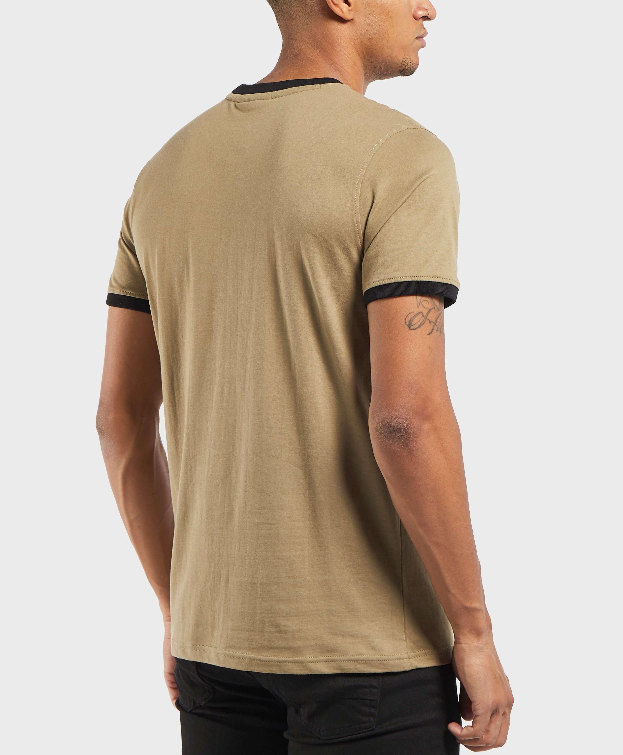 Fila Marc Short Sleeve T-Shirt