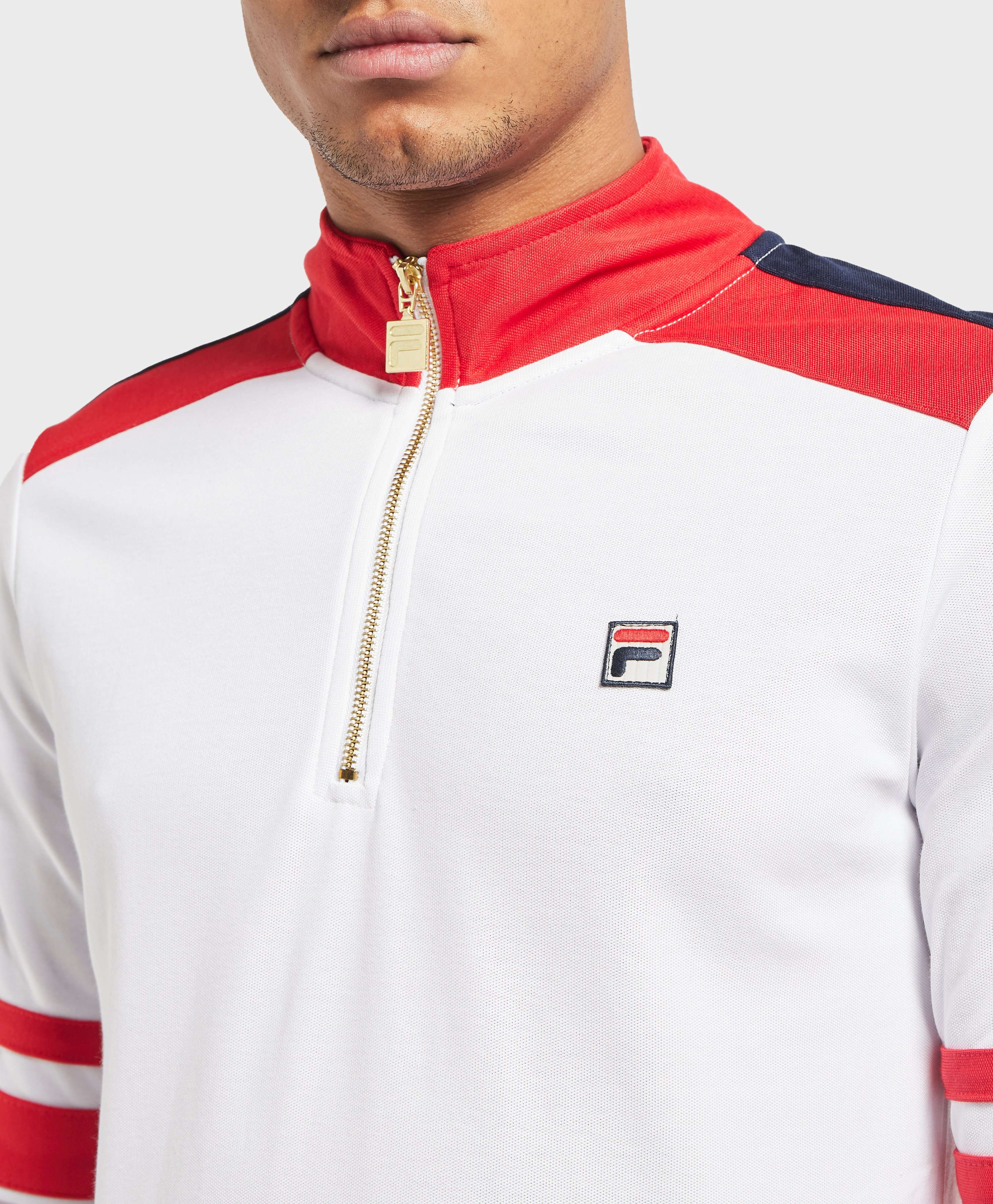 Fila Alistair Half Zip Track Top