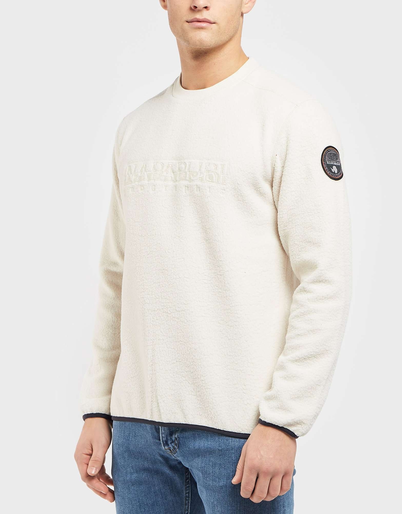 Napapijri Tame Fleece Sweatshirt