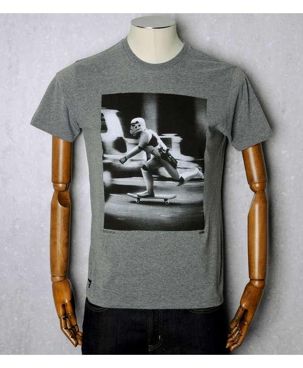 Chunk Rush Hour T Shirt Scotts Menswear