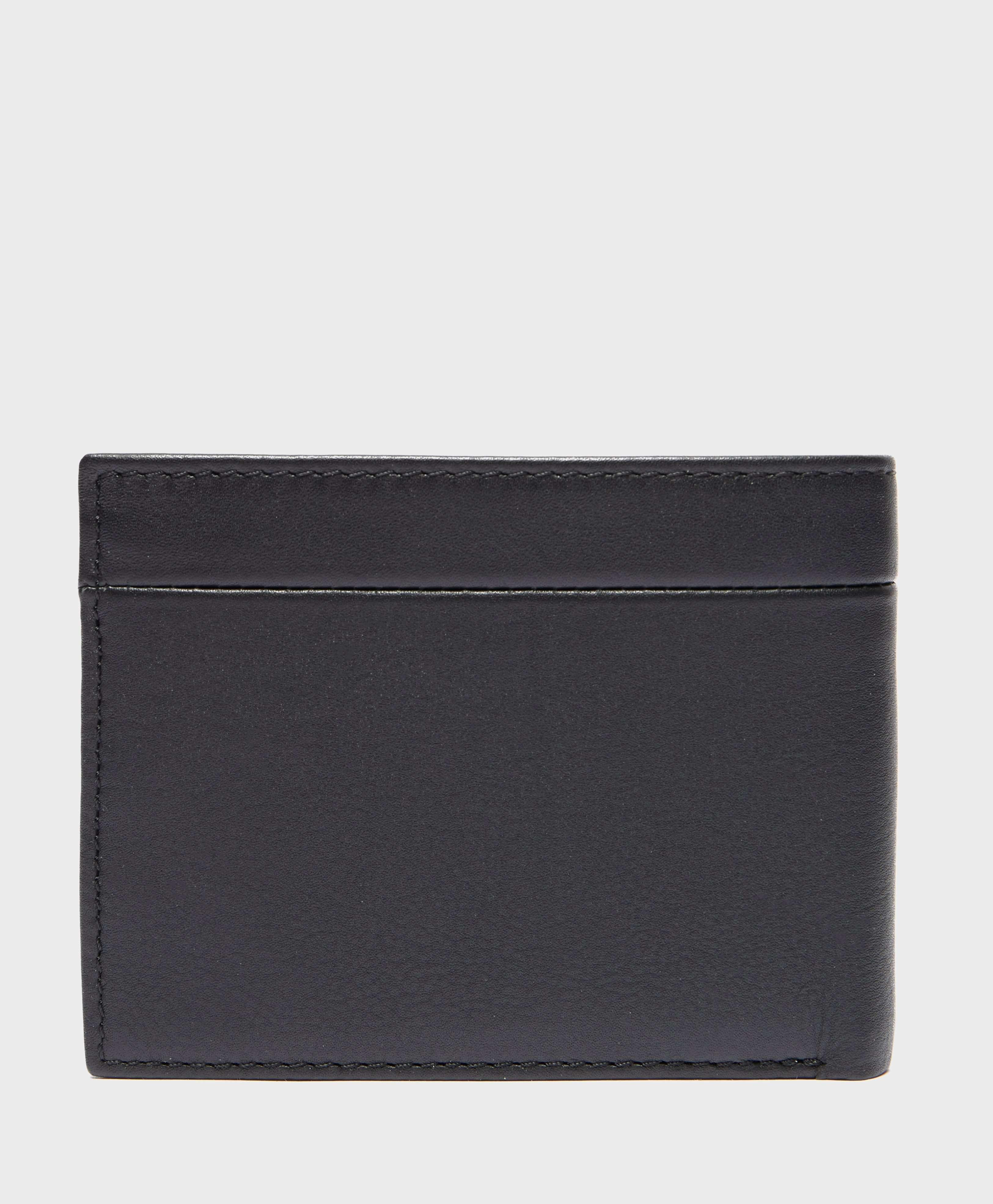Versace Jeans Leather Wallet - Online Exclusive