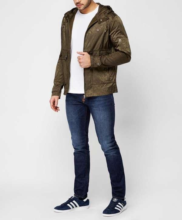 Pretty Green Castlefield Skinny Jean