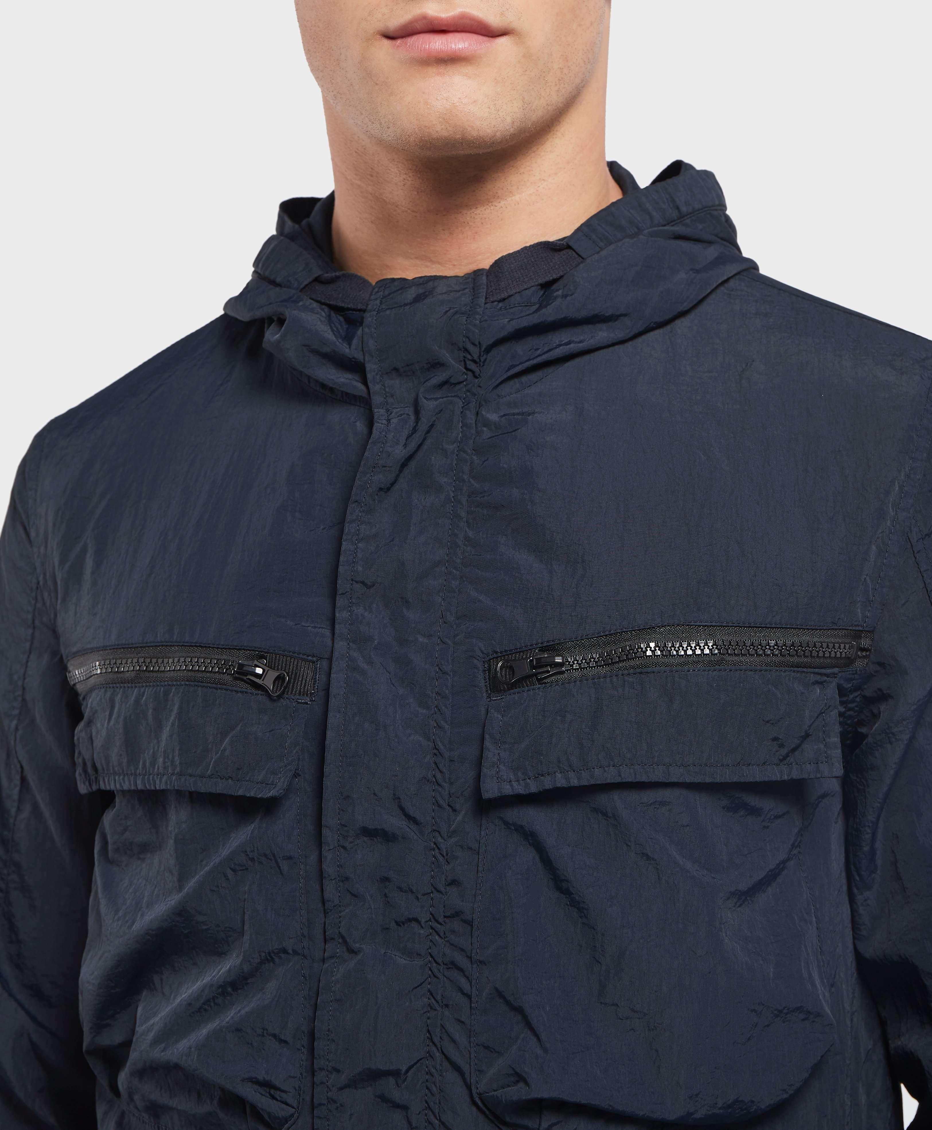 Marshall Artist Garment Dyed Field Jacket