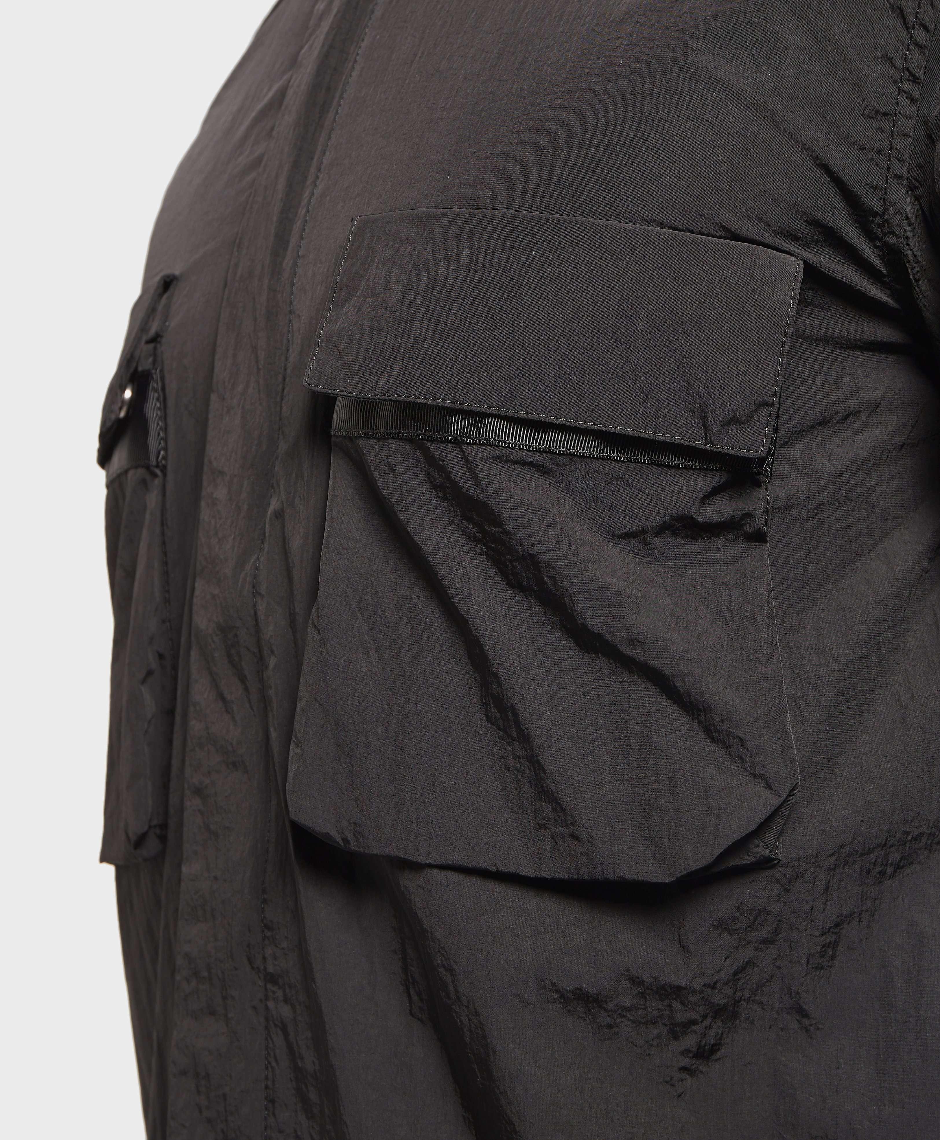 Marshall Artist Liquid Full Zip Overshirt
