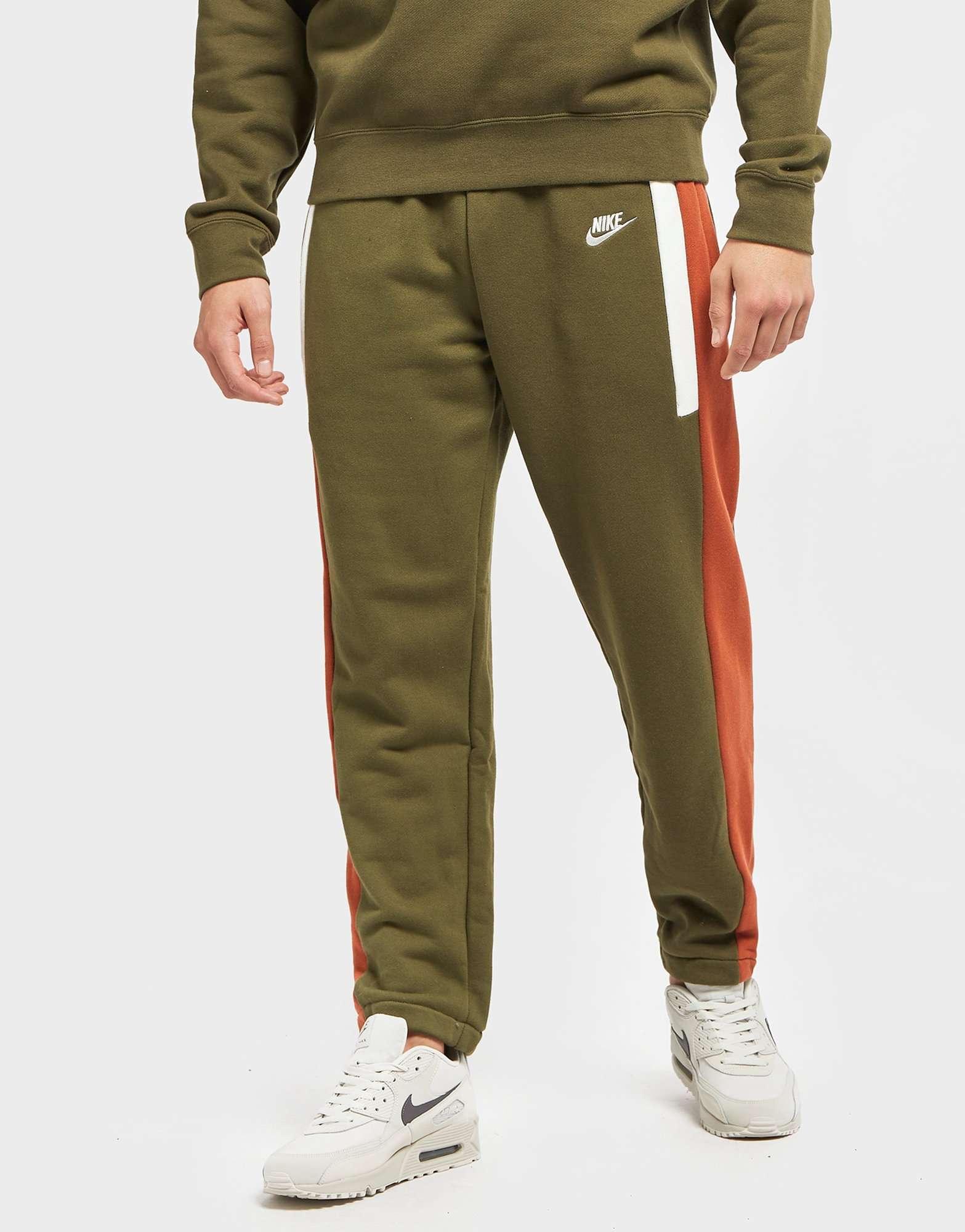 Nike Reissue Fleece Pants