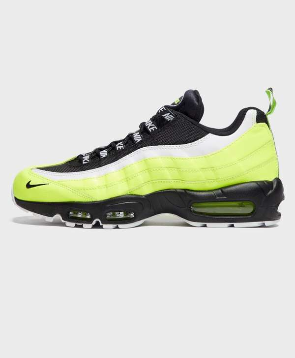 new products 71ae8 a4ad3 ... Nike Air Max 95 Premium  SC With Article 3 M Reflective Tricolor Nike  Air Max 95 Retro Corduroy Zoom Jogging Shoes ...