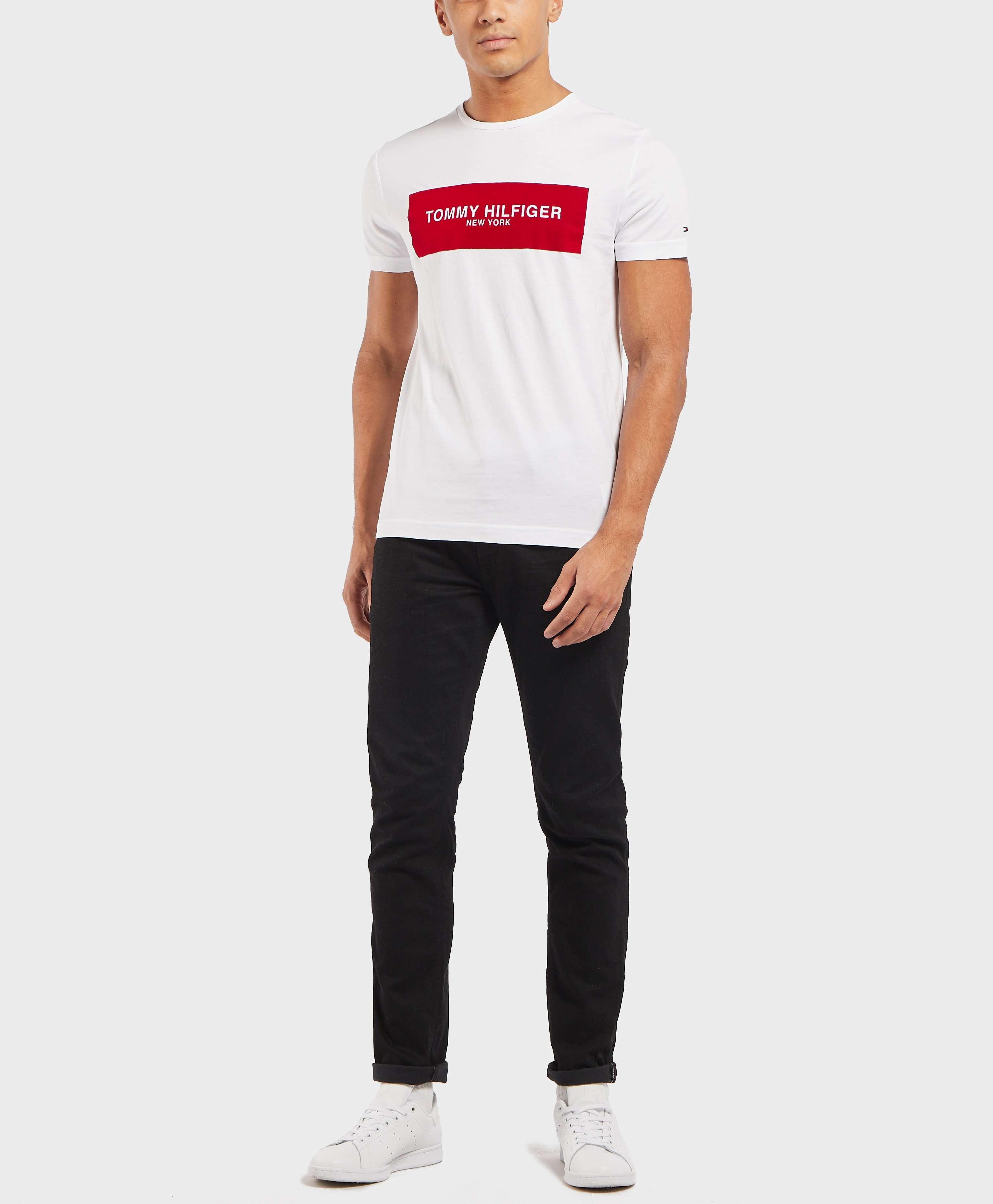 Tommy Hilfiger Box Logo T-Shirt