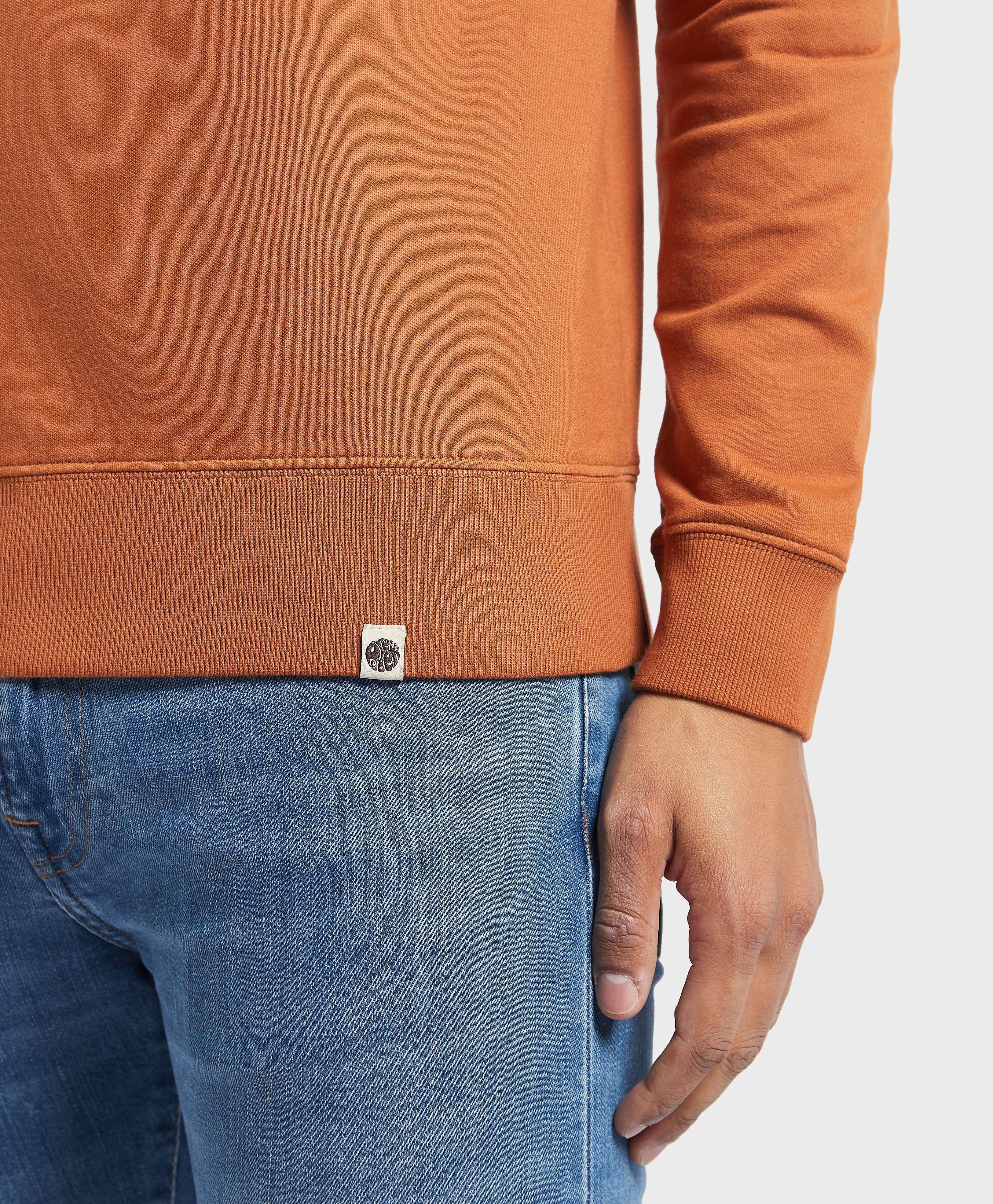 Pretty Green Cavendish Zip Pocket Sweatshirt
