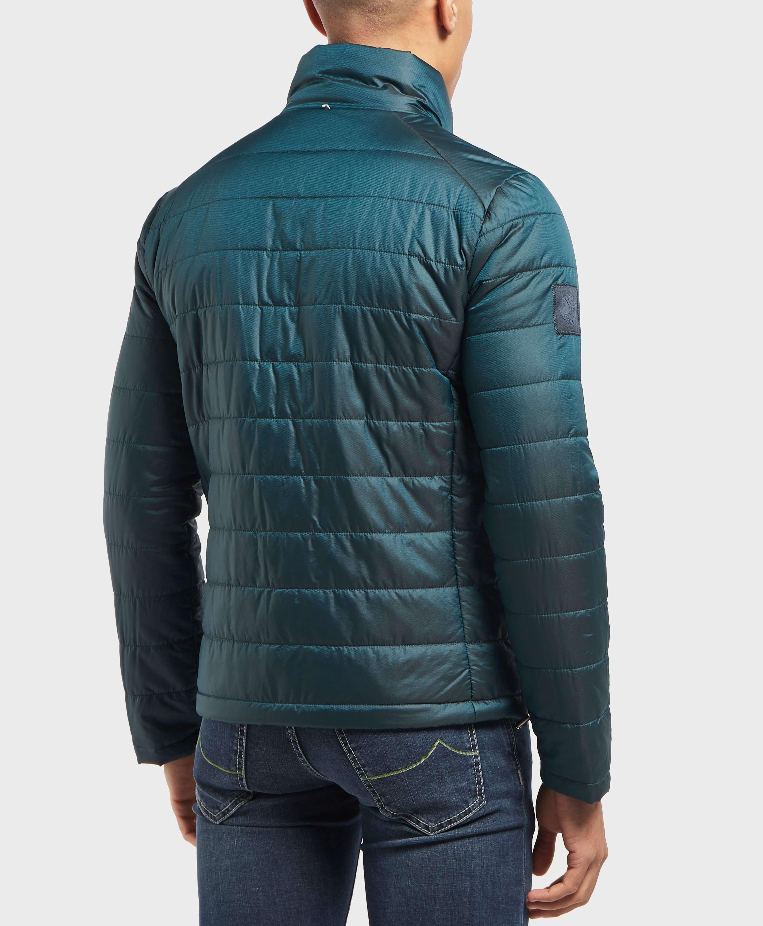 Pretty Green Pitfield Padded Jacket