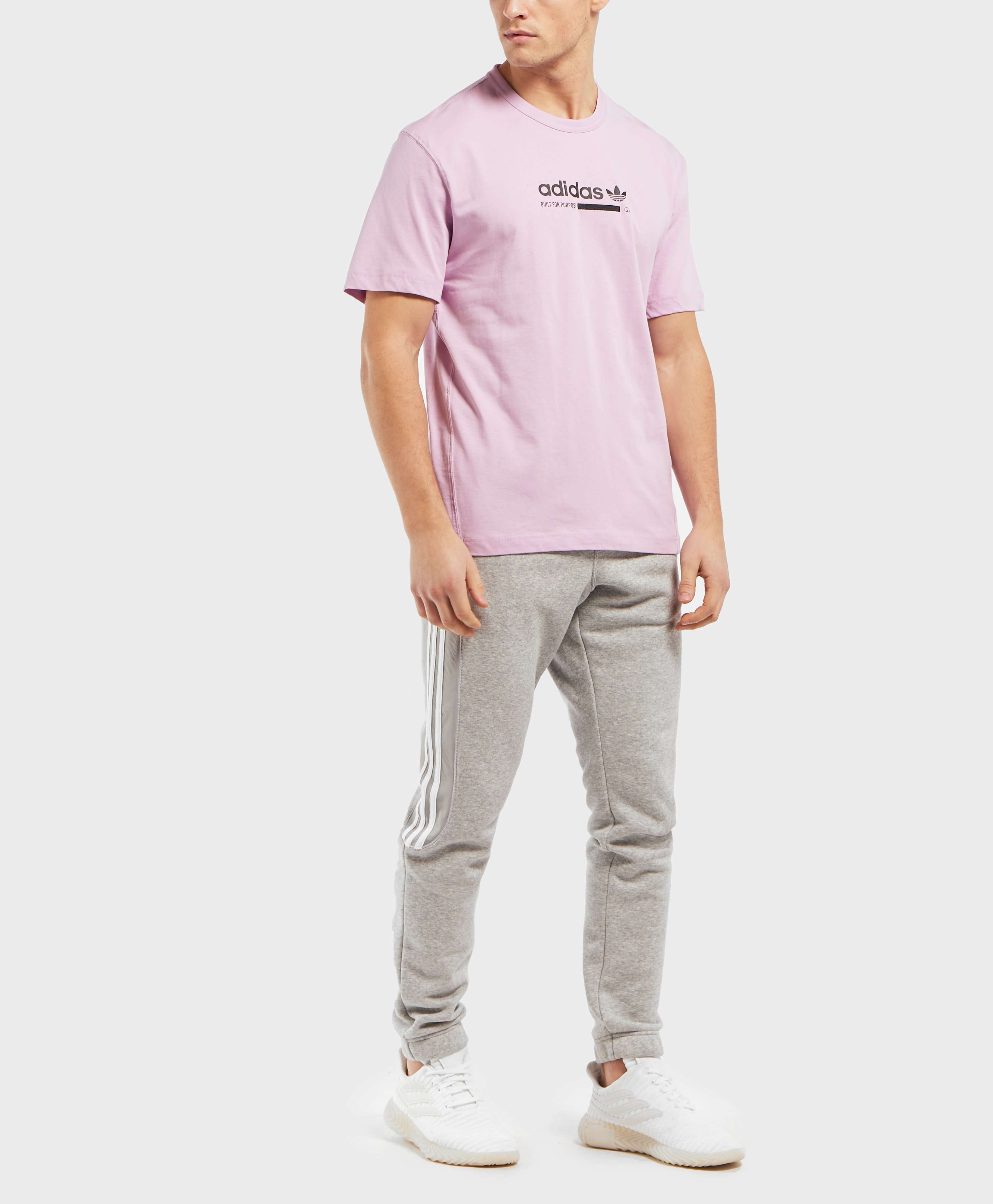 adidas Originals Kaval Short Sleeve T-Shirt