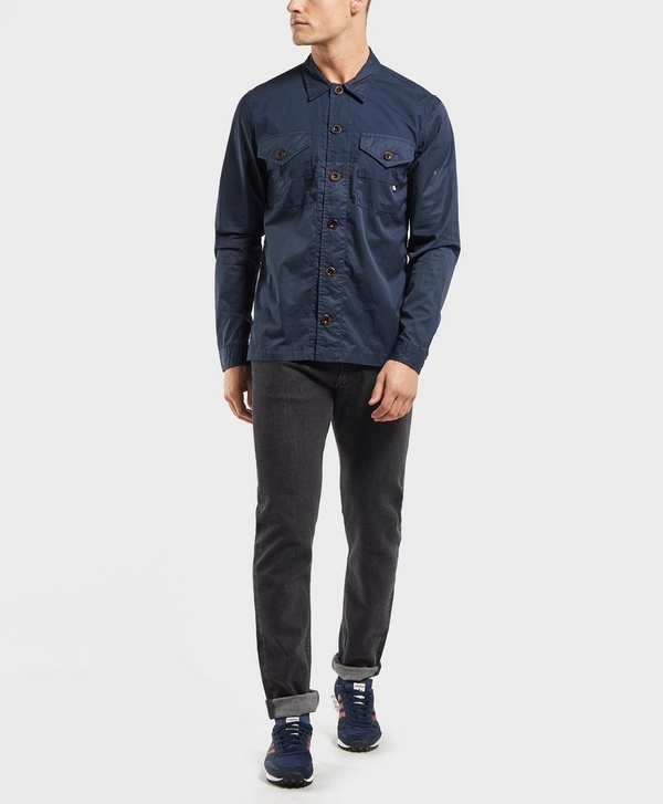 e82c2d3c6f6 Pretty Green Robinia Overshirt