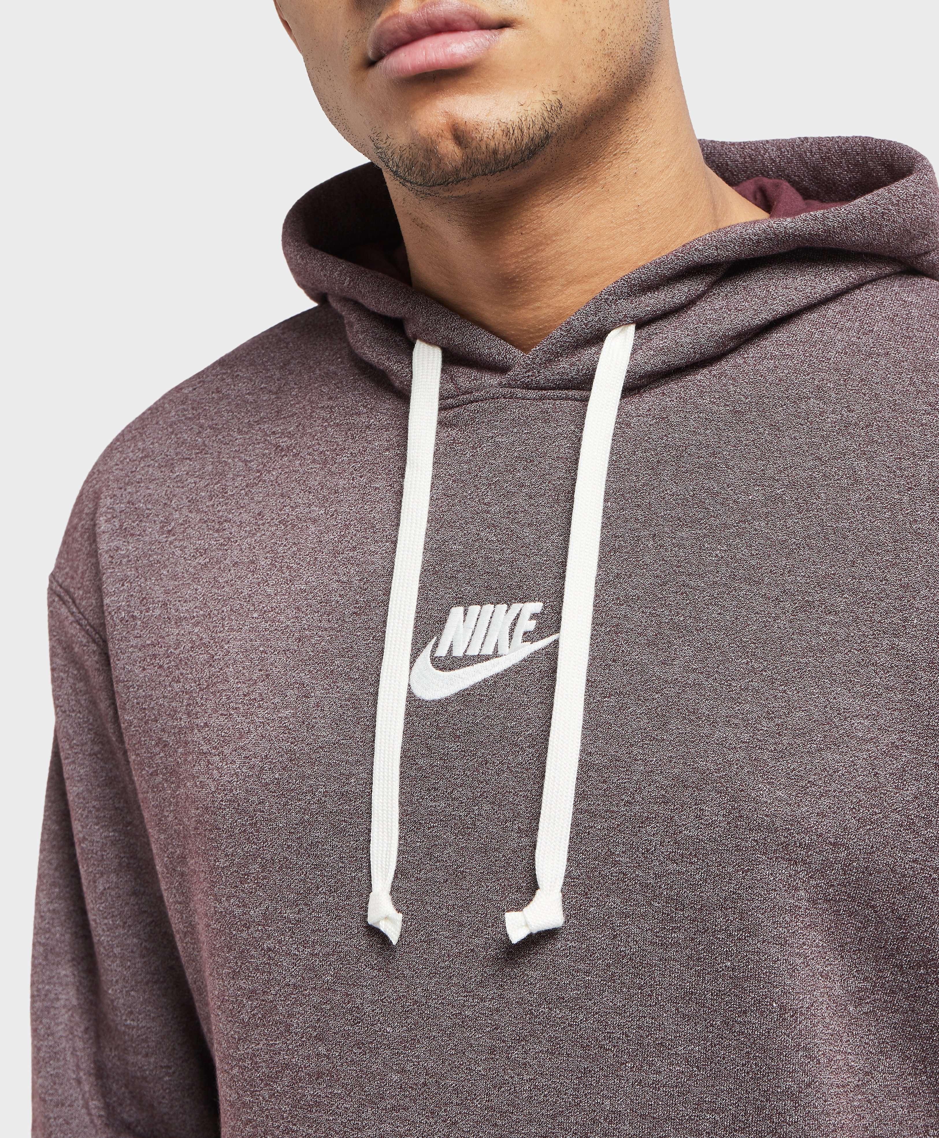 Nike Heritage Overhead Hoodie