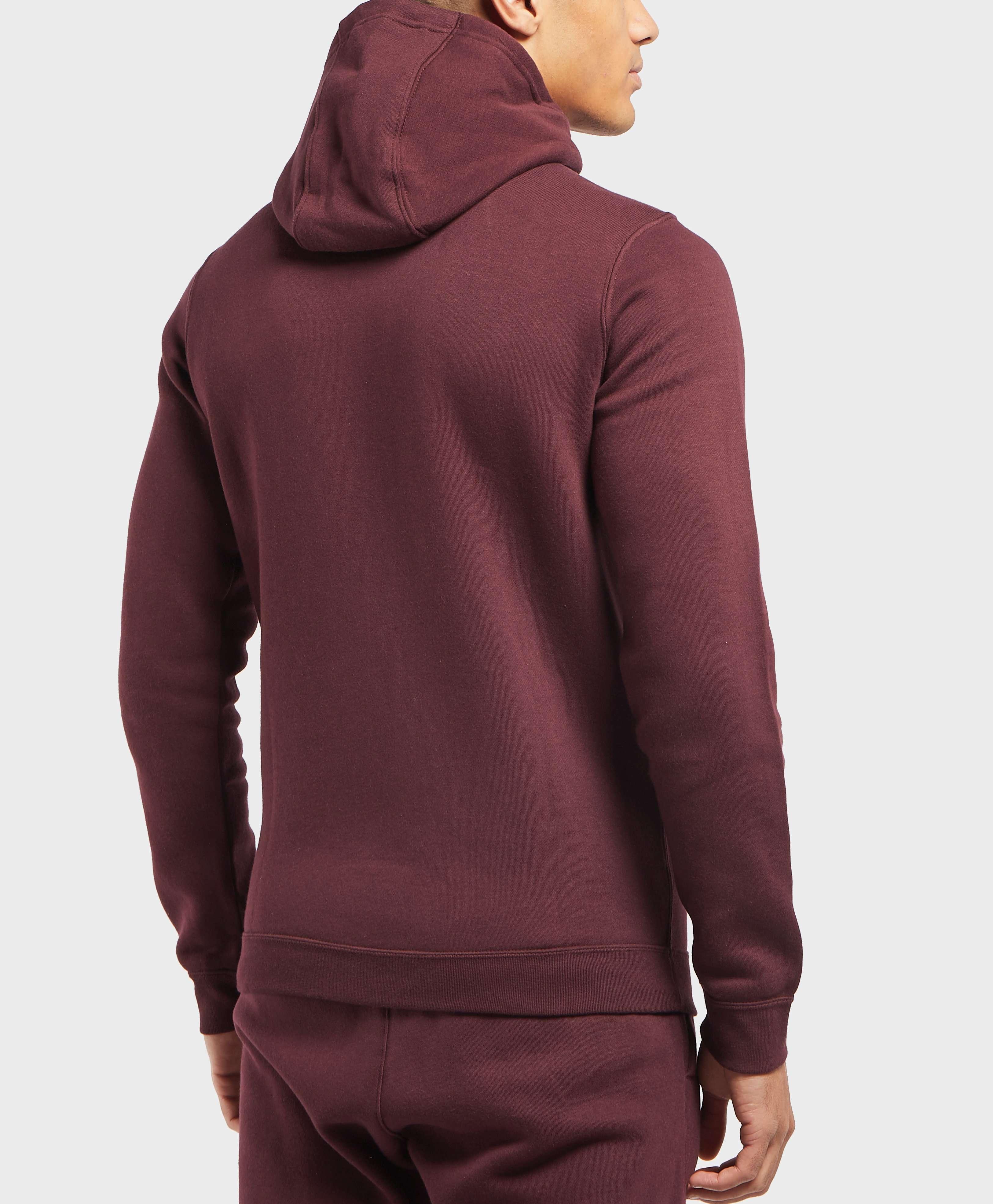 Nike Club Fleece Full Zip Hoodie