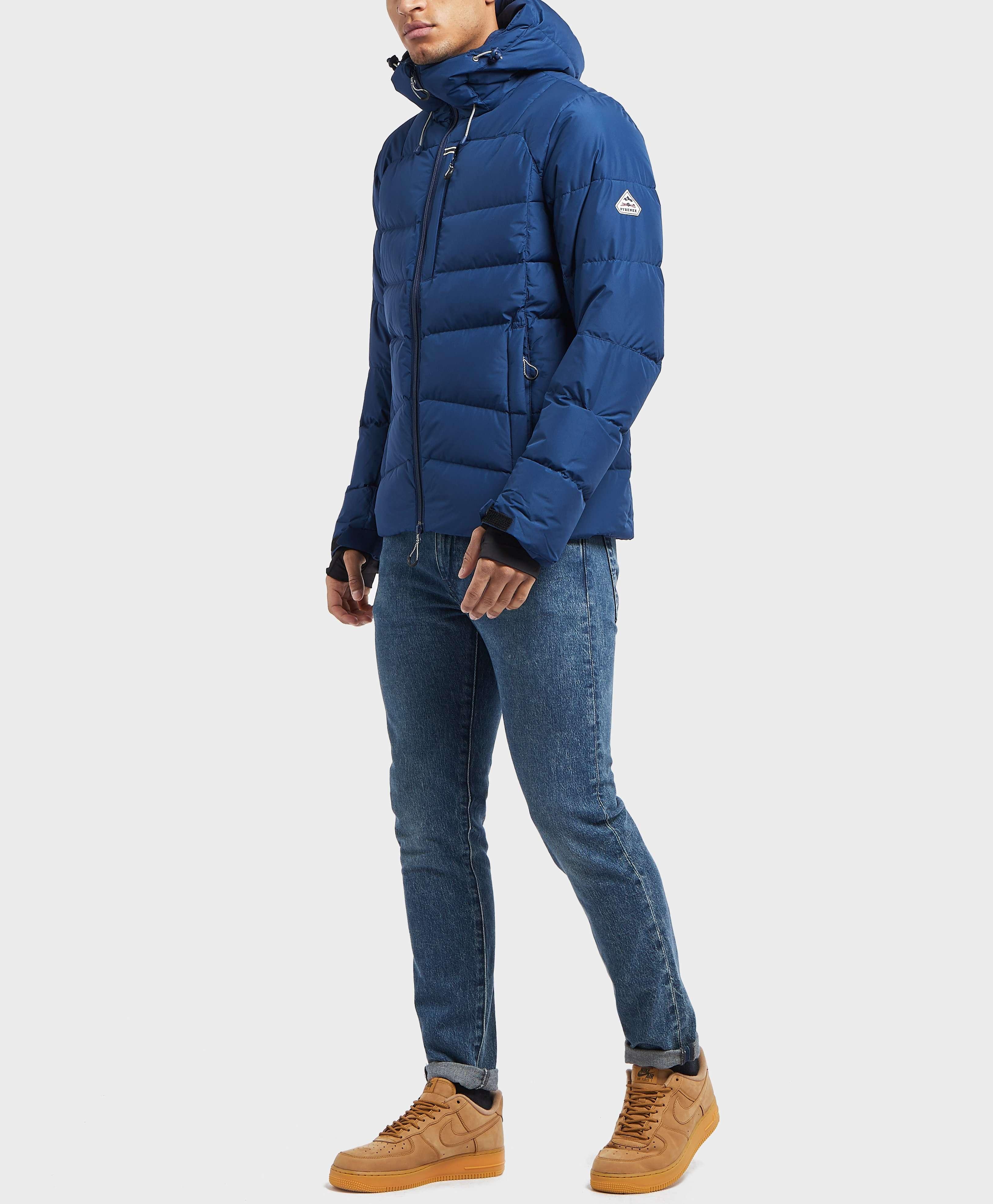 Pyrenex Hudson Padded Jacket
