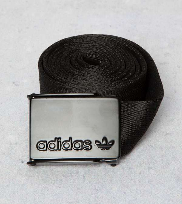 adidas originals webbing belt