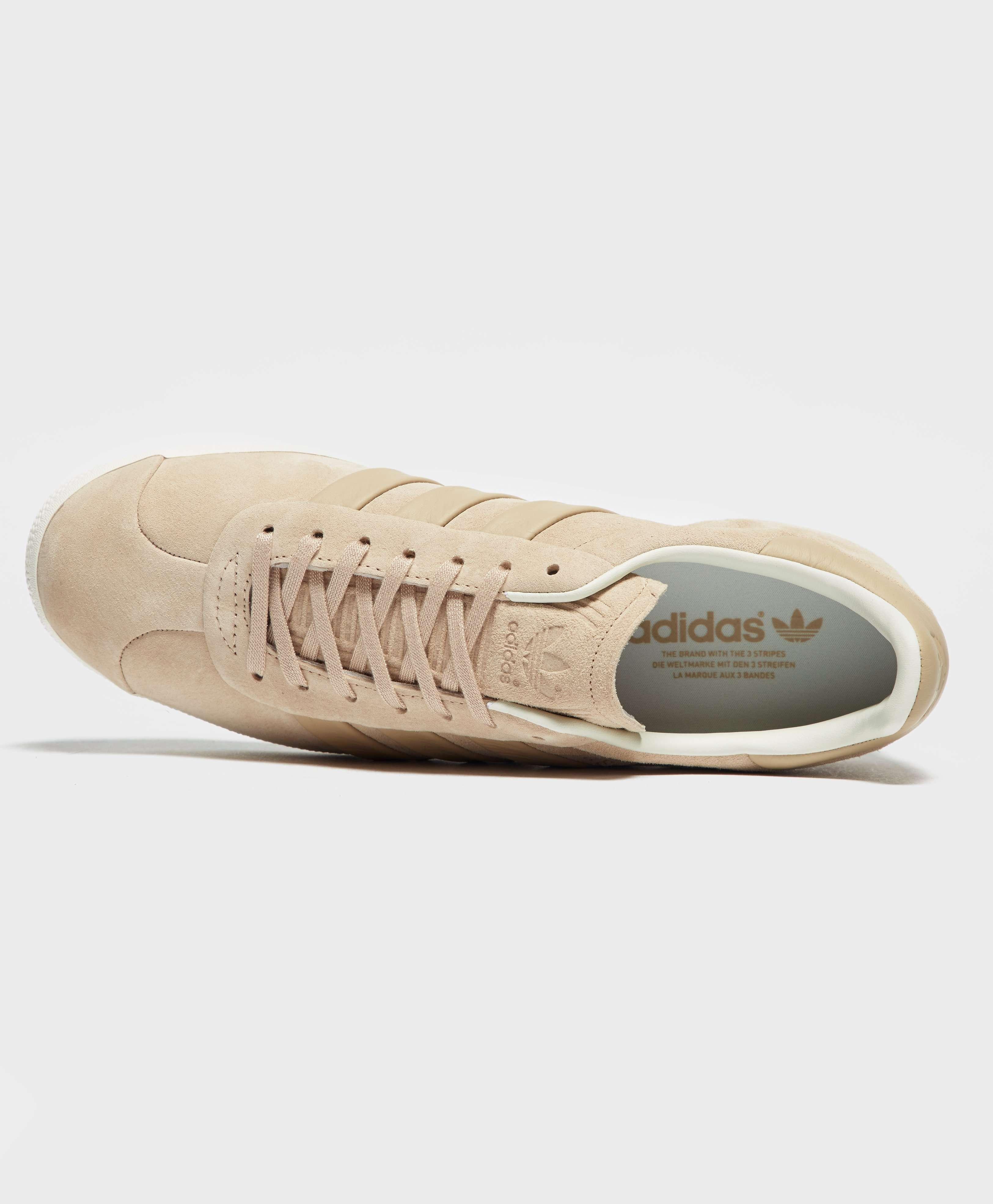 adidas Originals Gazelle Stitch And Turn