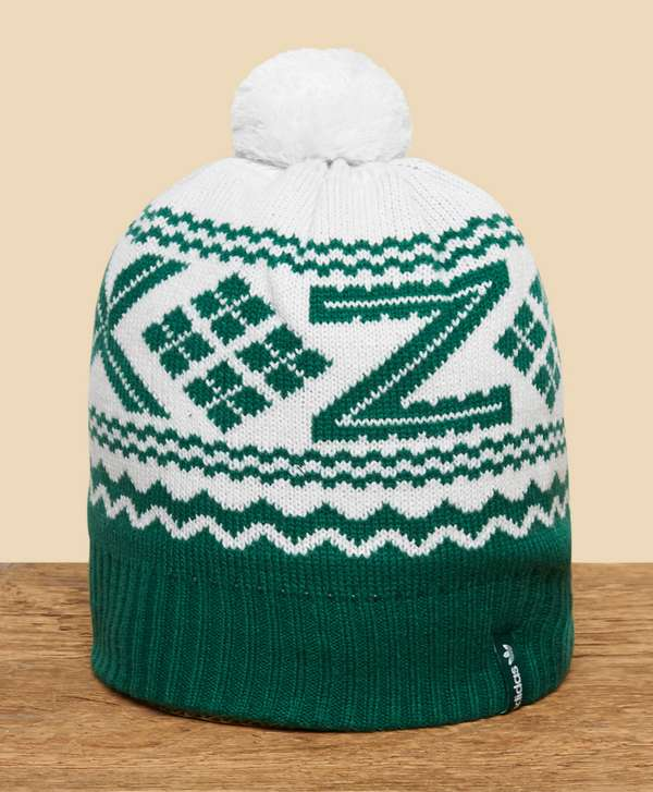 adidas Originals ZX Pom Bobble Hat  cca13598309