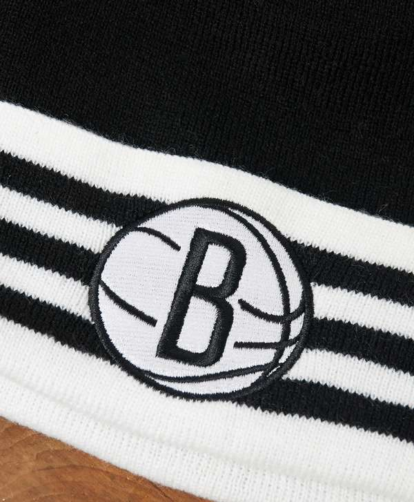 5c372f18a81 ... australia adidas originals nba brooklyn nets bobble hat 80a46 ace18