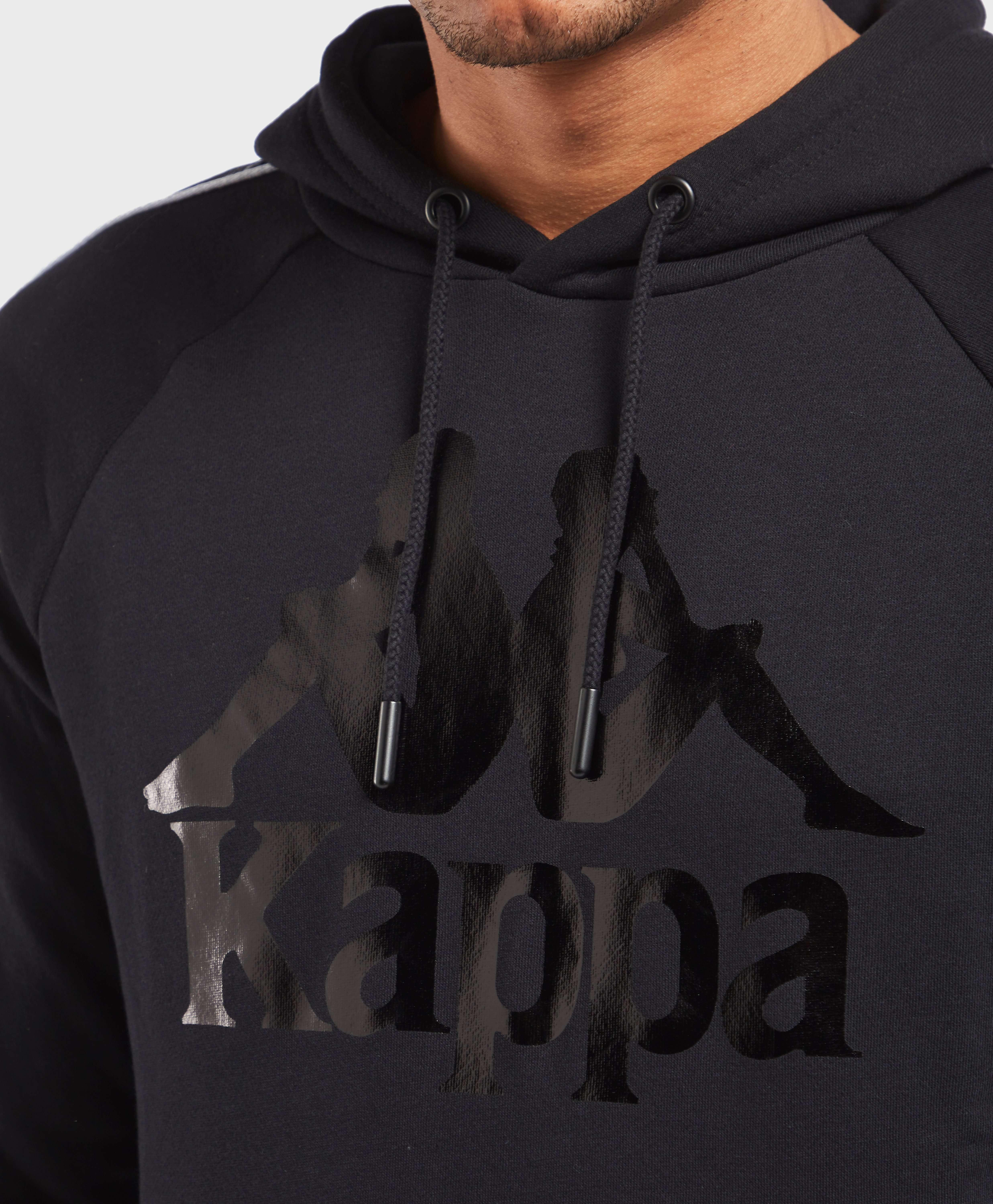 Kappa Authentic Hurtado Overhead Hoodie - Exclusive