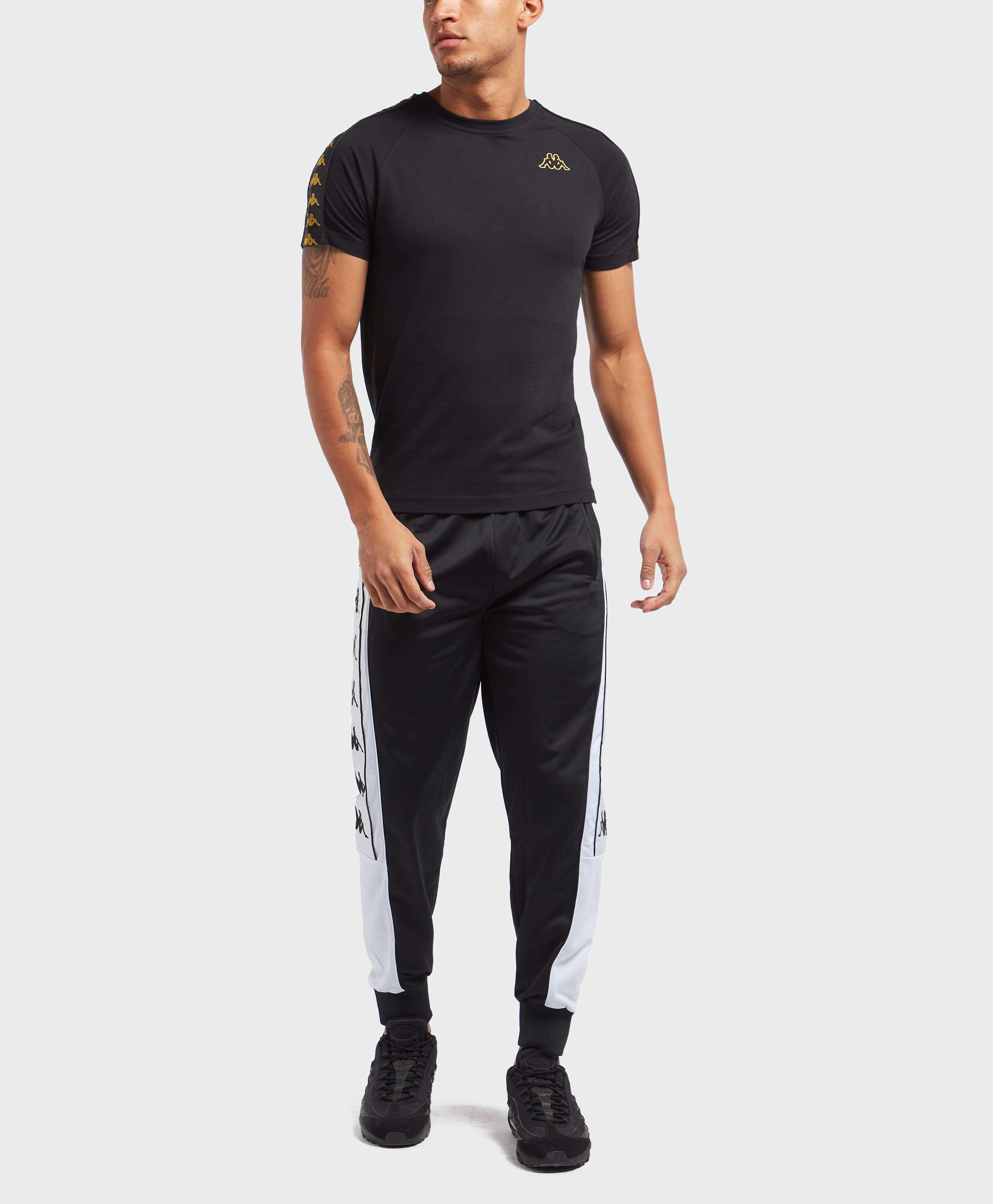 Kappa Banda Coen Short Sleeve T-Shirt