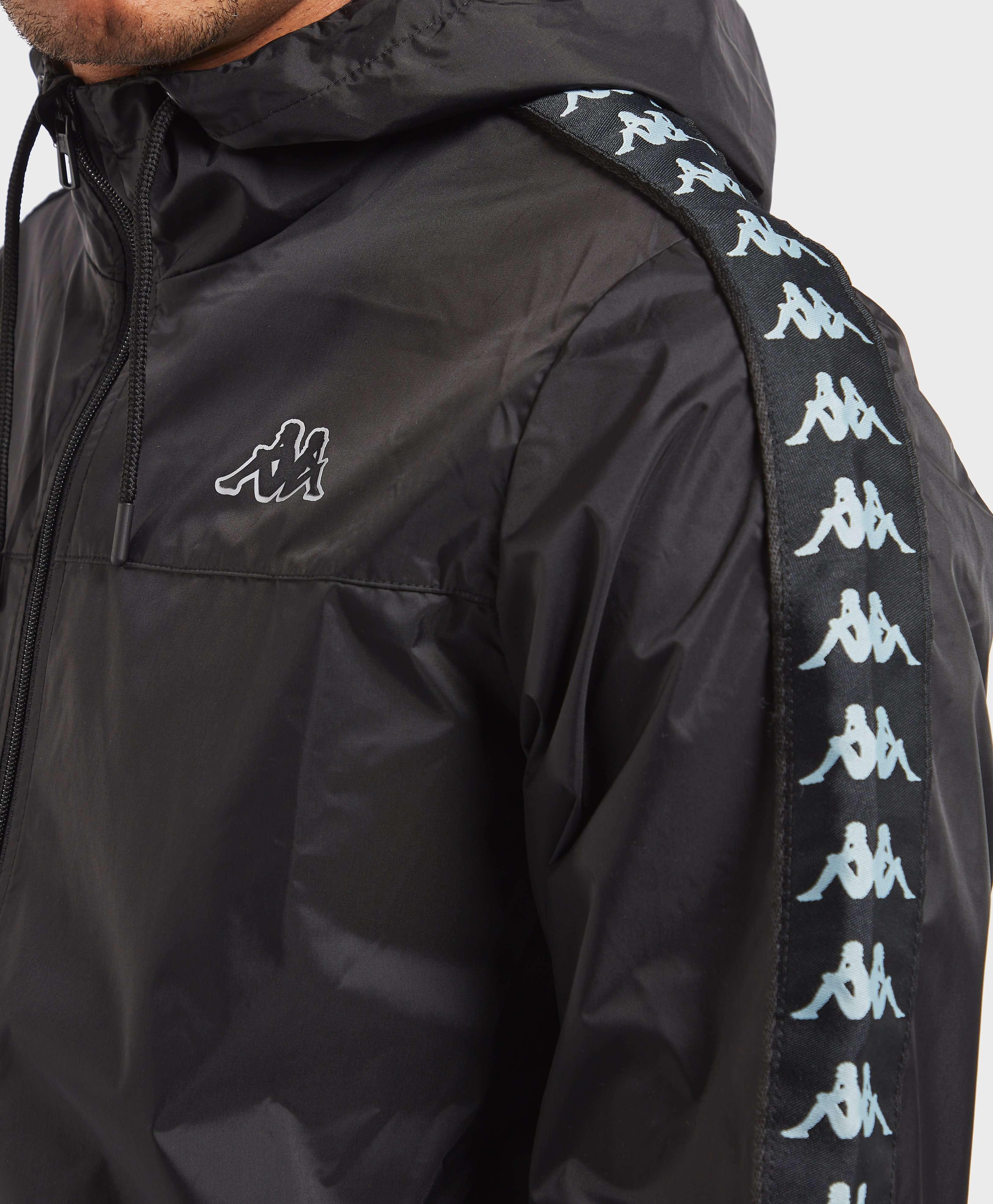 Kappa Banda Dawson Jacket