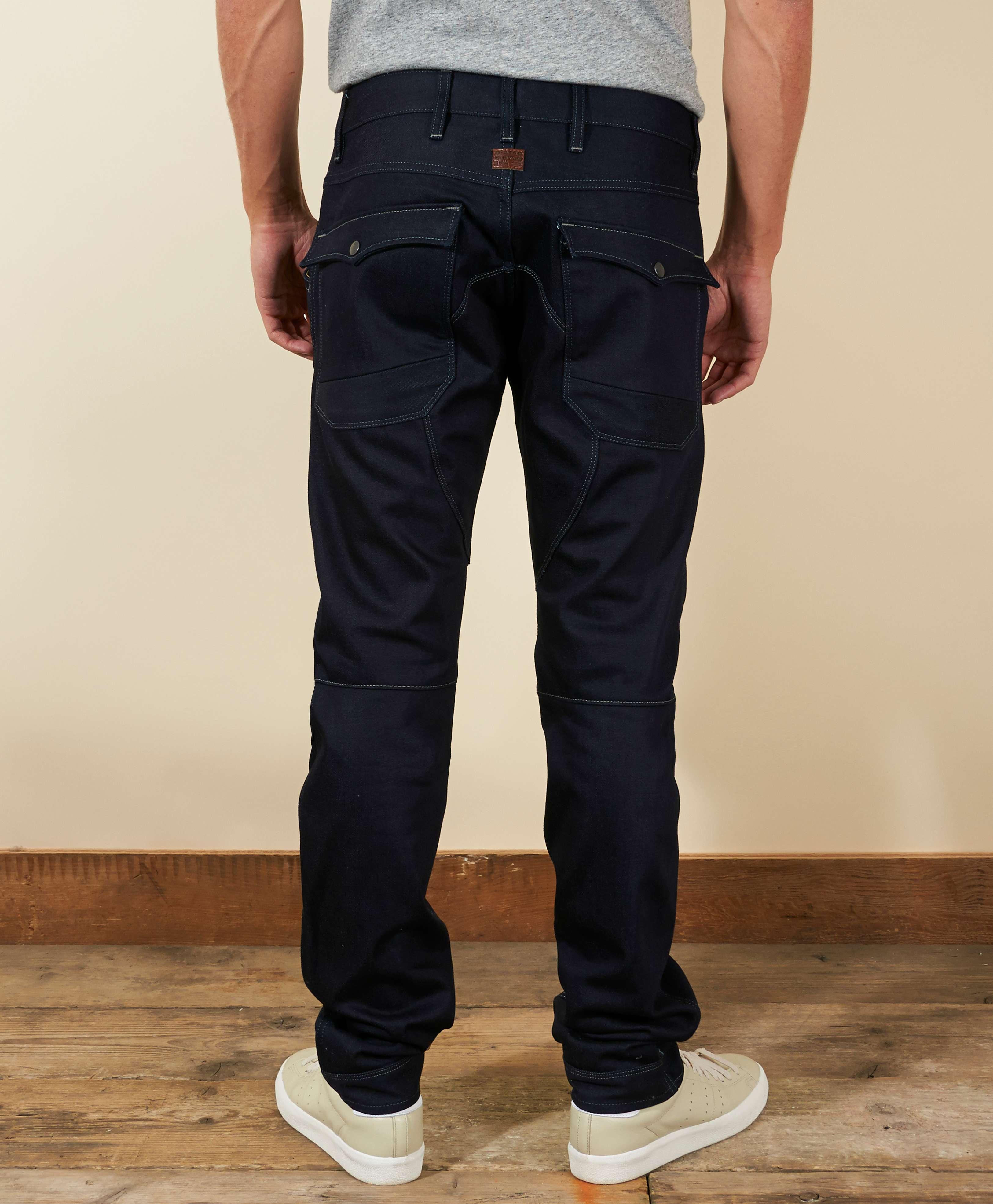 g star 5620 hunter 3d loose tapered jeans scotts menswear. Black Bedroom Furniture Sets. Home Design Ideas