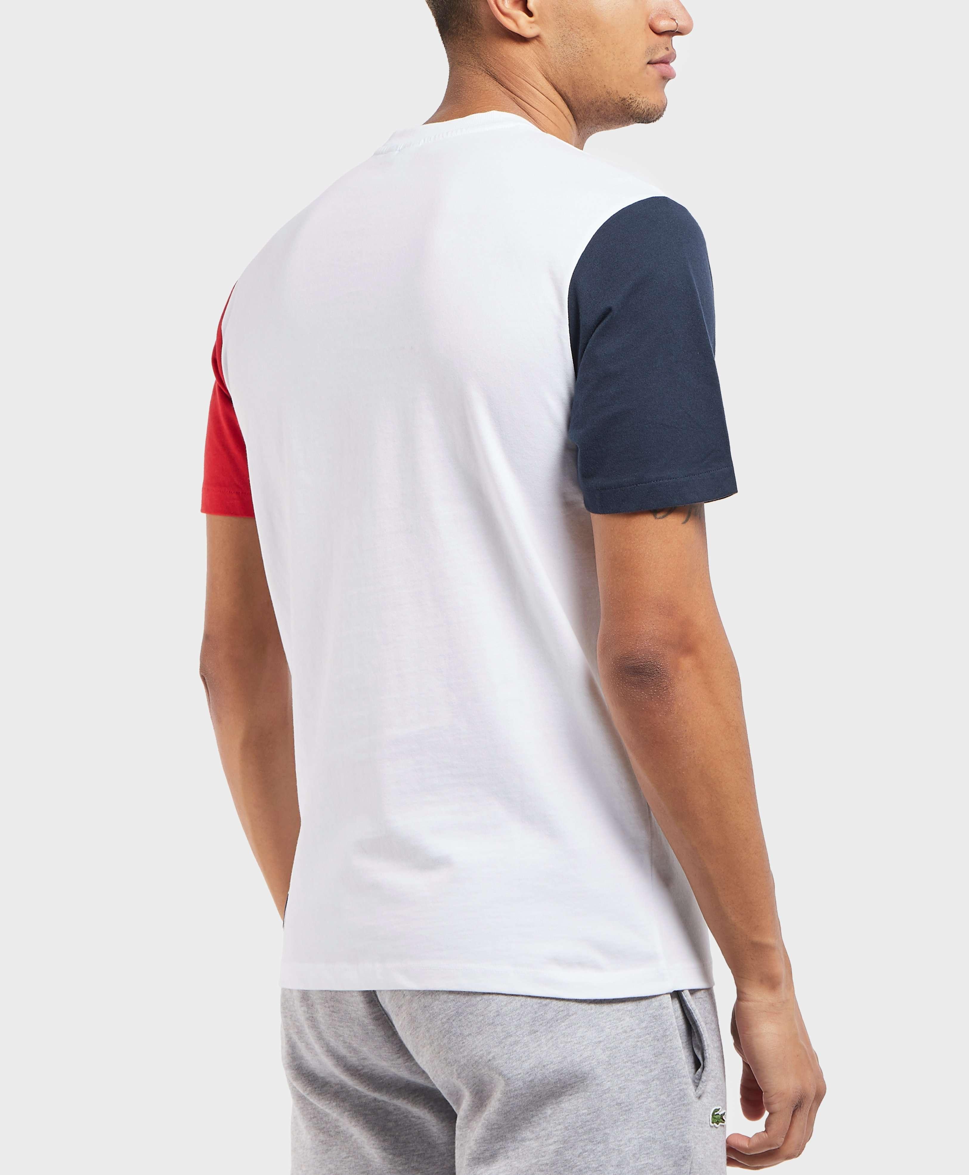 Sergio Tacchini Icona Short Sleeve T-Shirt