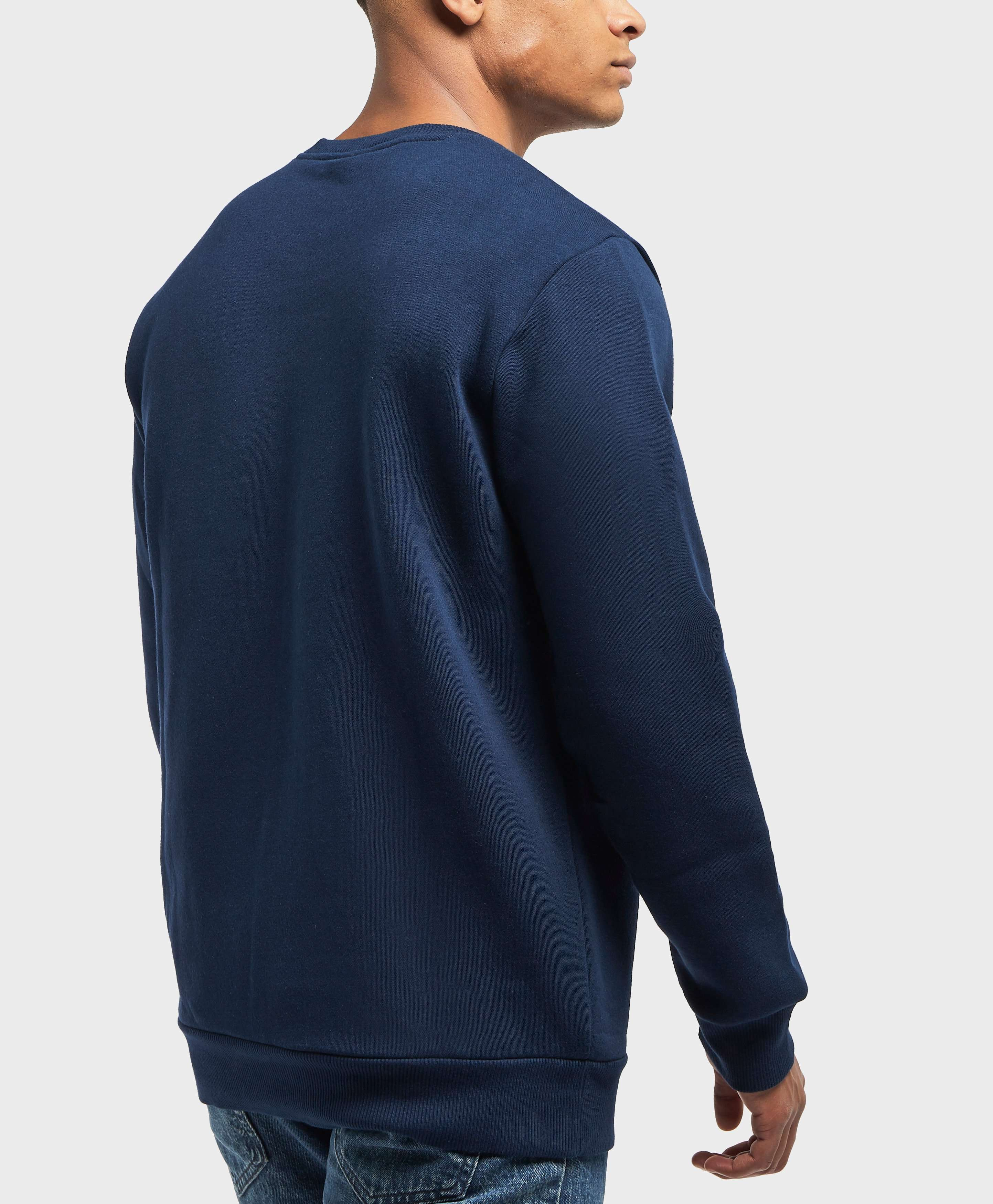 Reebok Vector Logo Sweatshirt