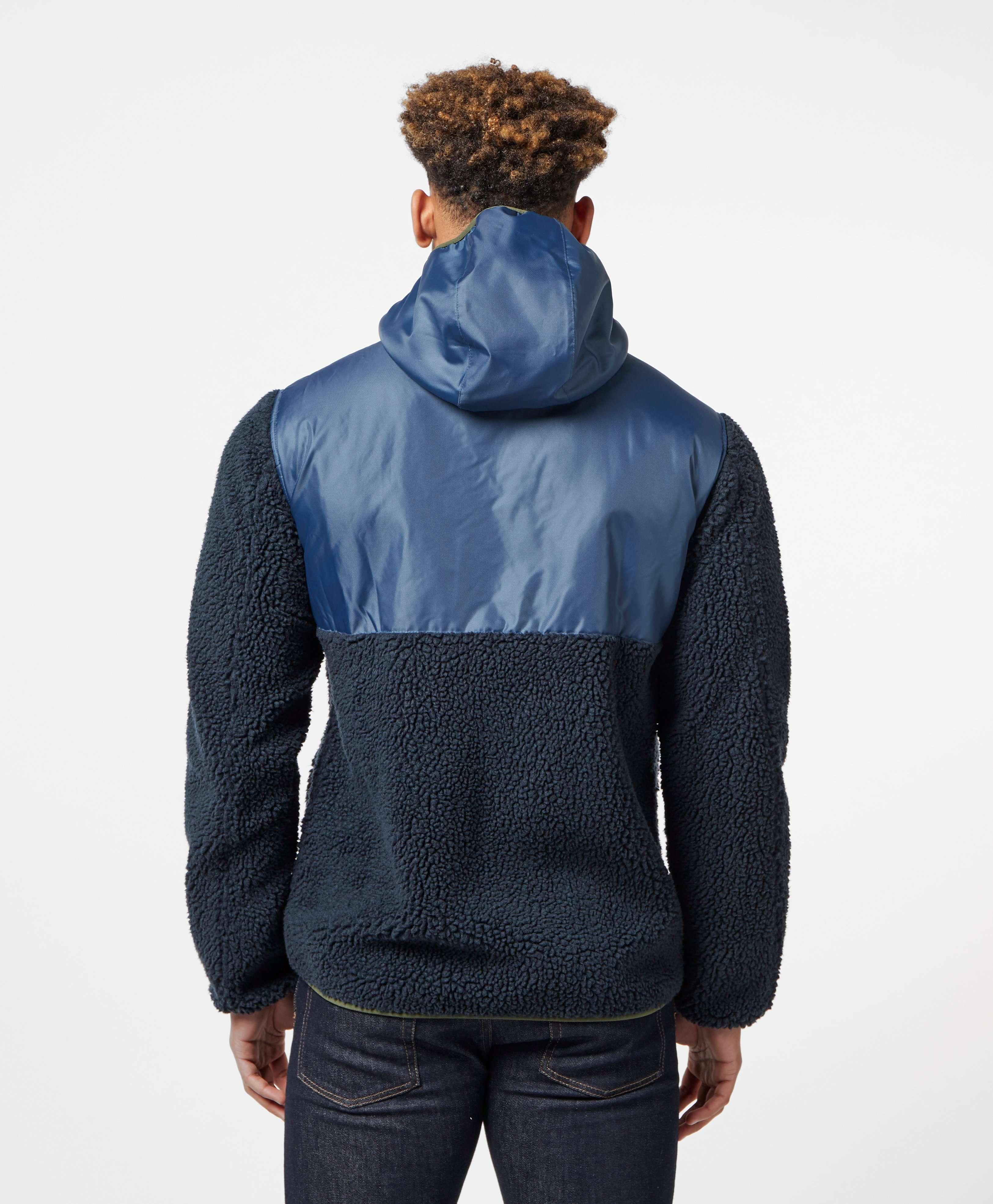 Barbour Beacon Eldon Fleece Jacket