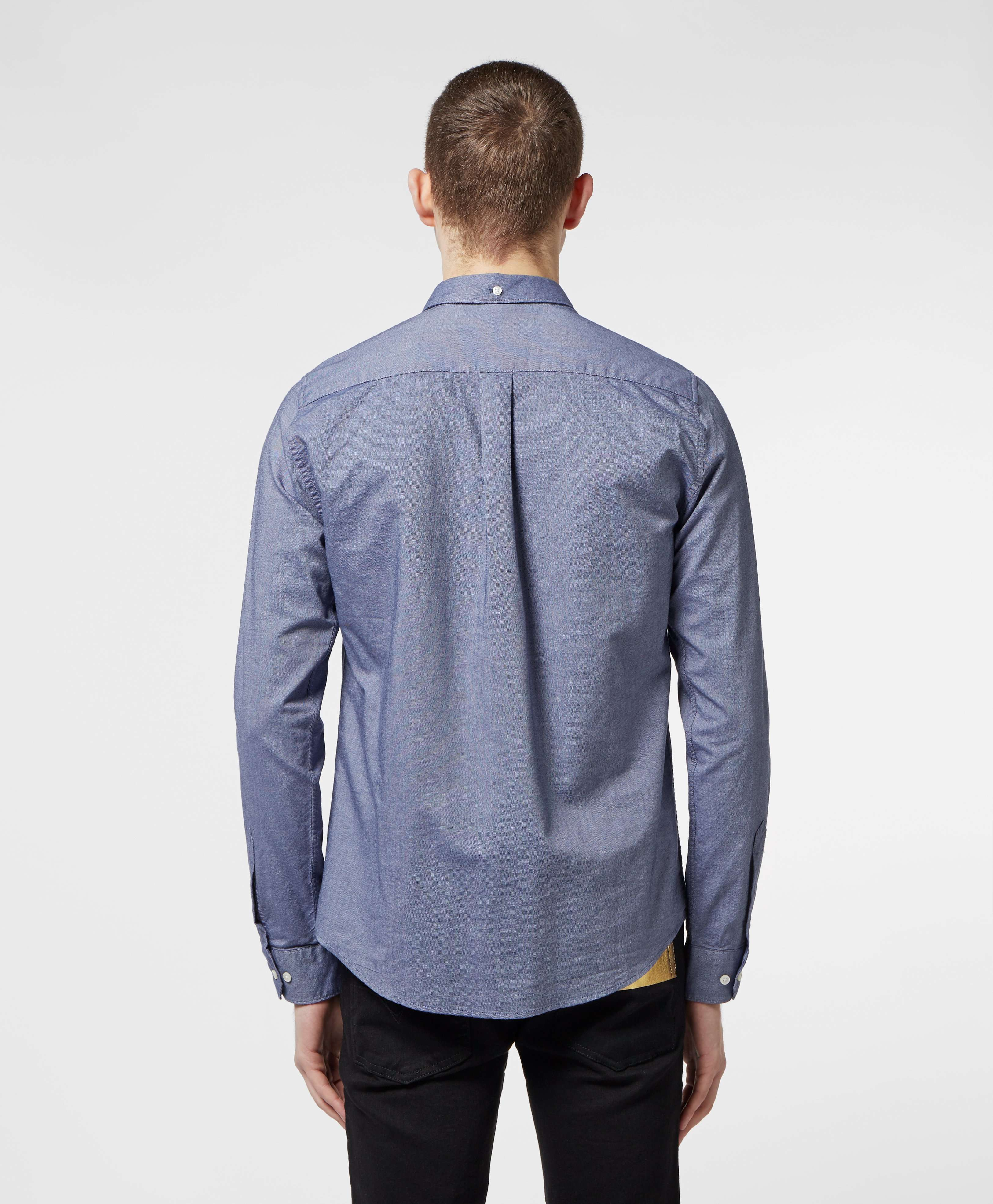 Barbour Beacon Long Sleeve Bere Shirt