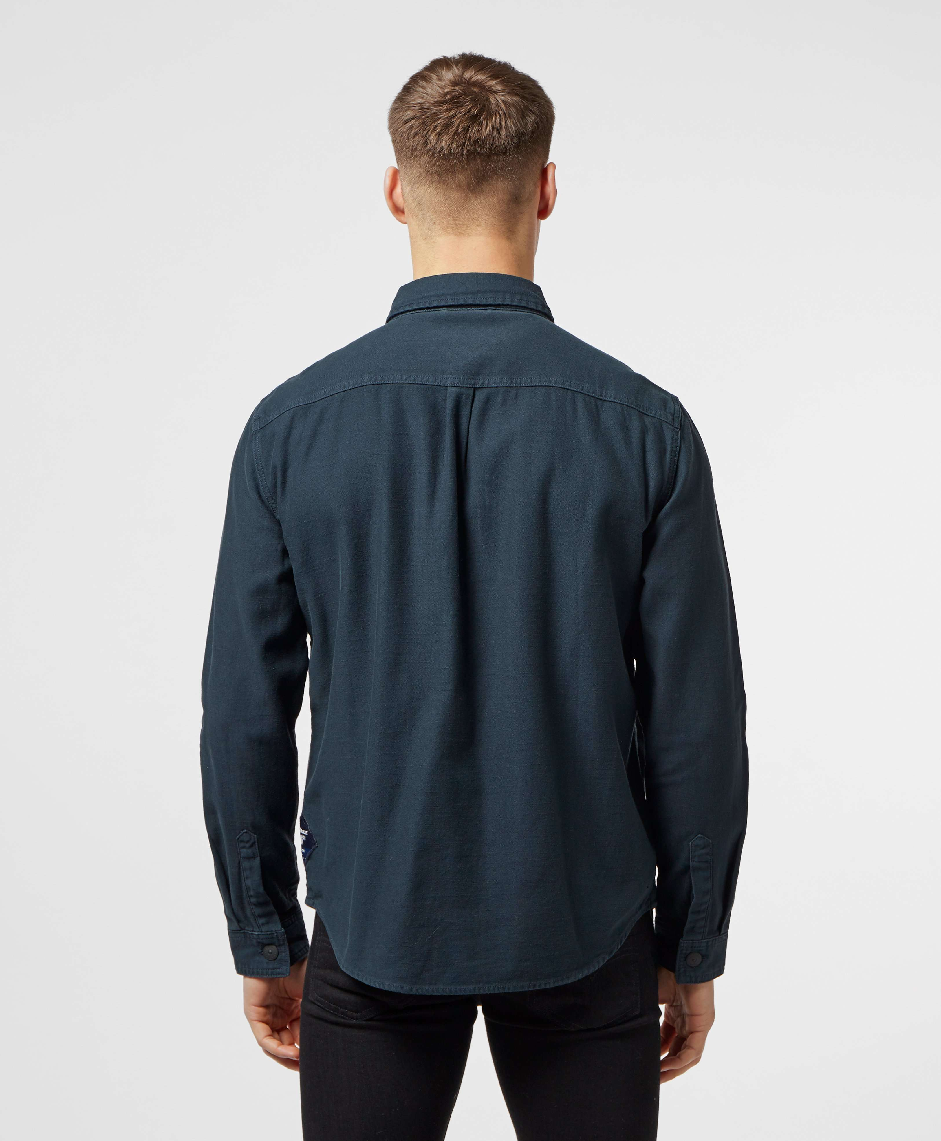Barbour Beacon Wyke Overshirt
