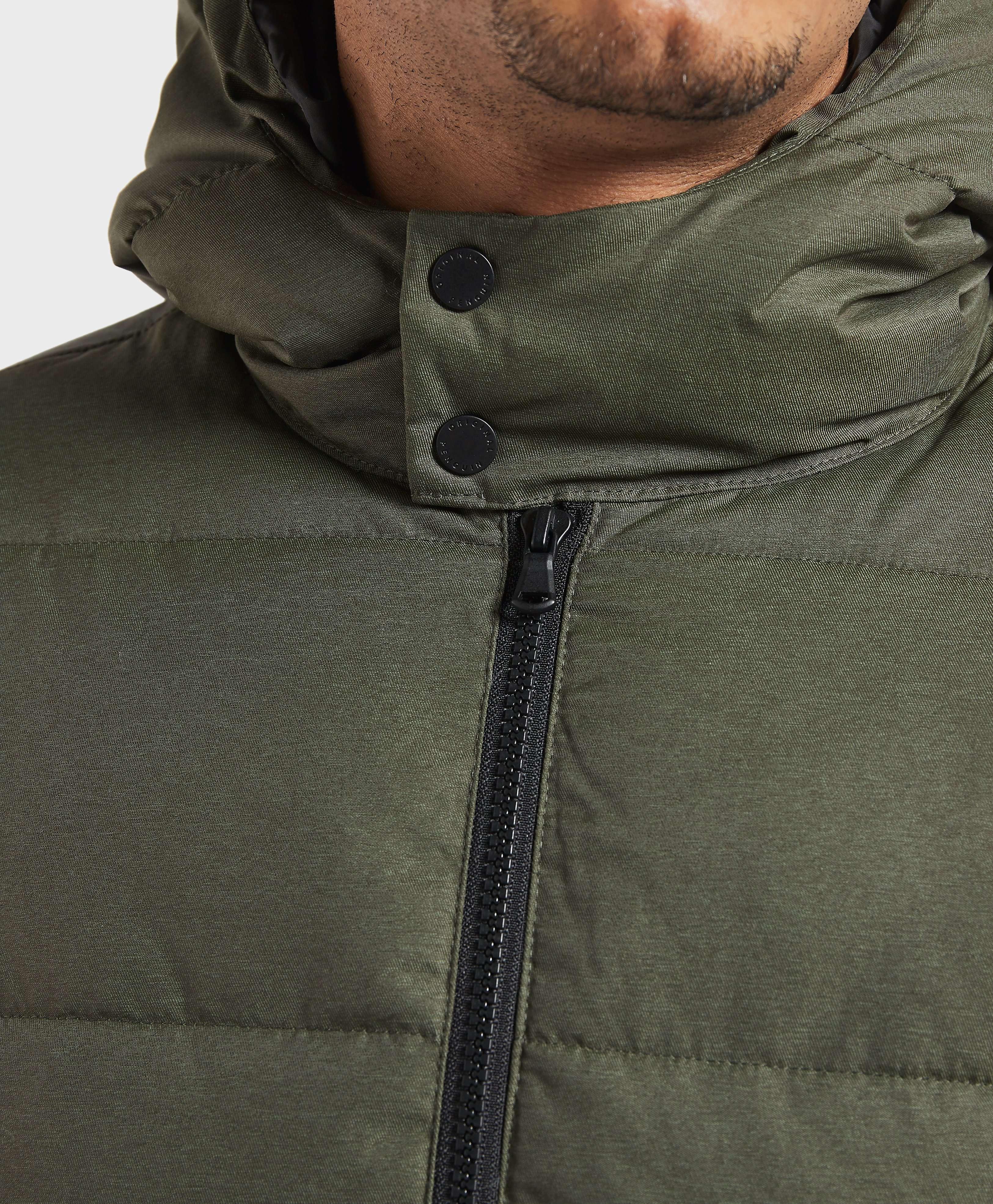 Original Penguin Padded Hooded Jacket