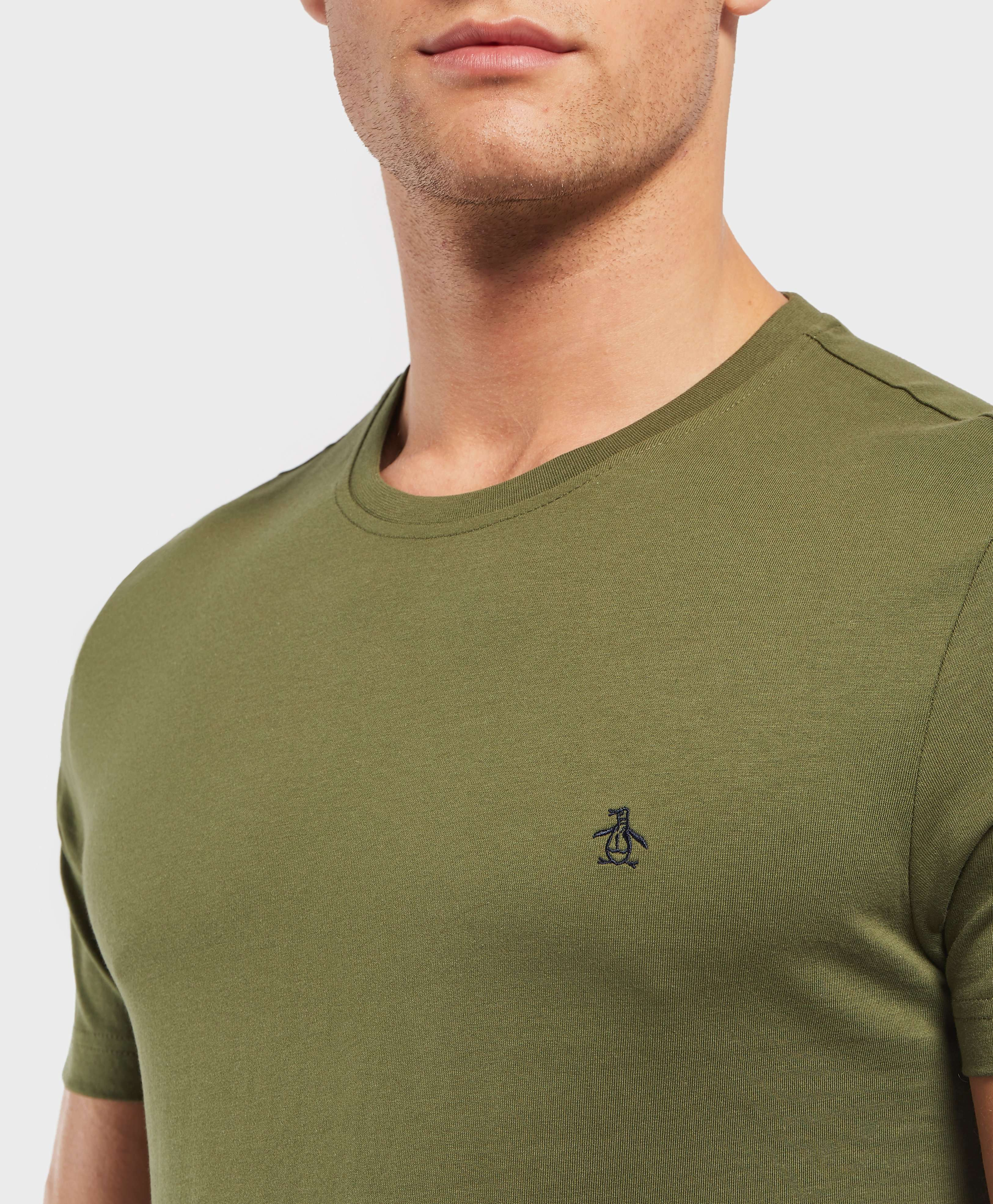 Original Penguin Small Logo Short Sleeve T-Shirt