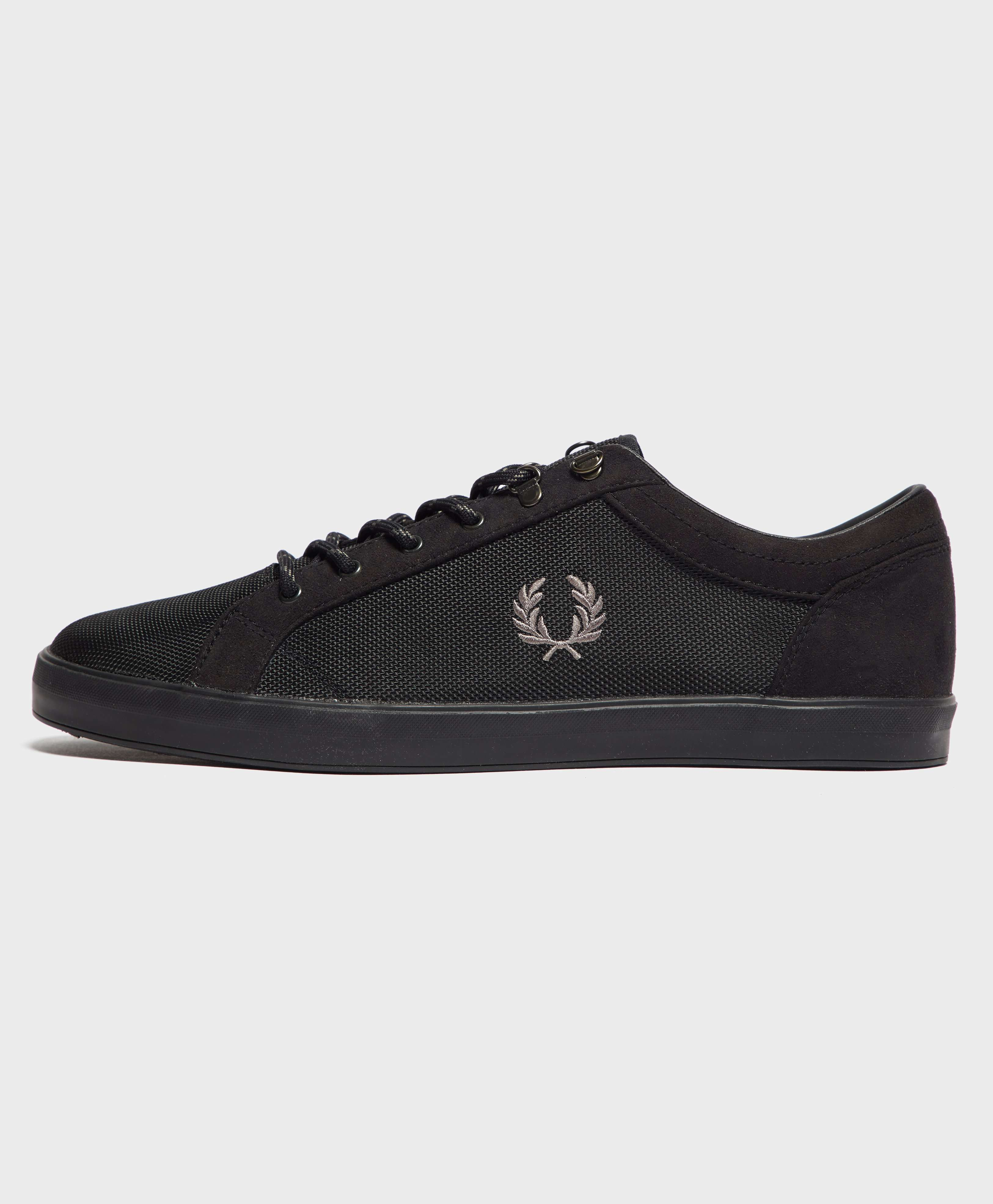 Fred Perry Baseline Hike