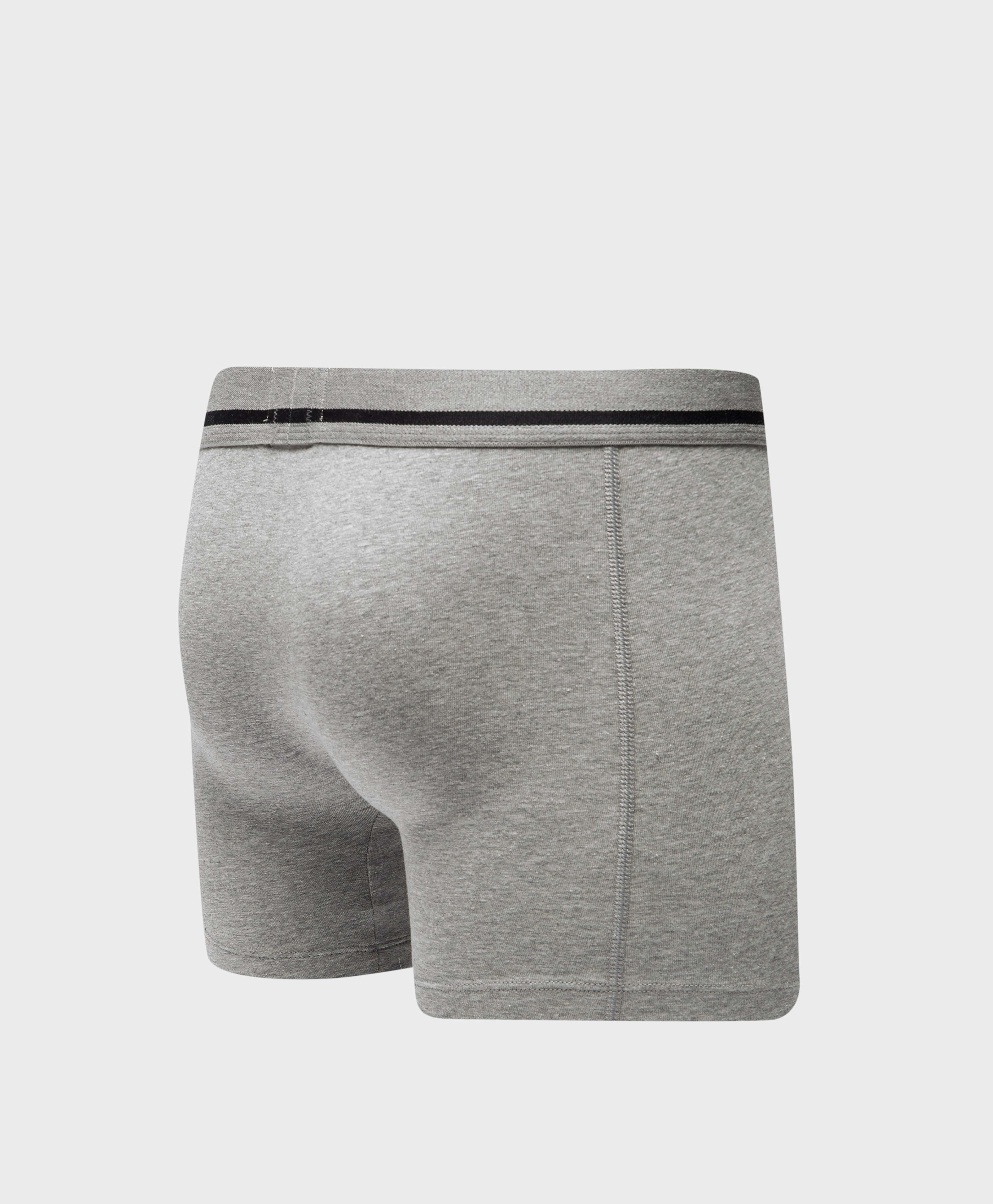 BOSS Stretch Logo Boxer Shorts