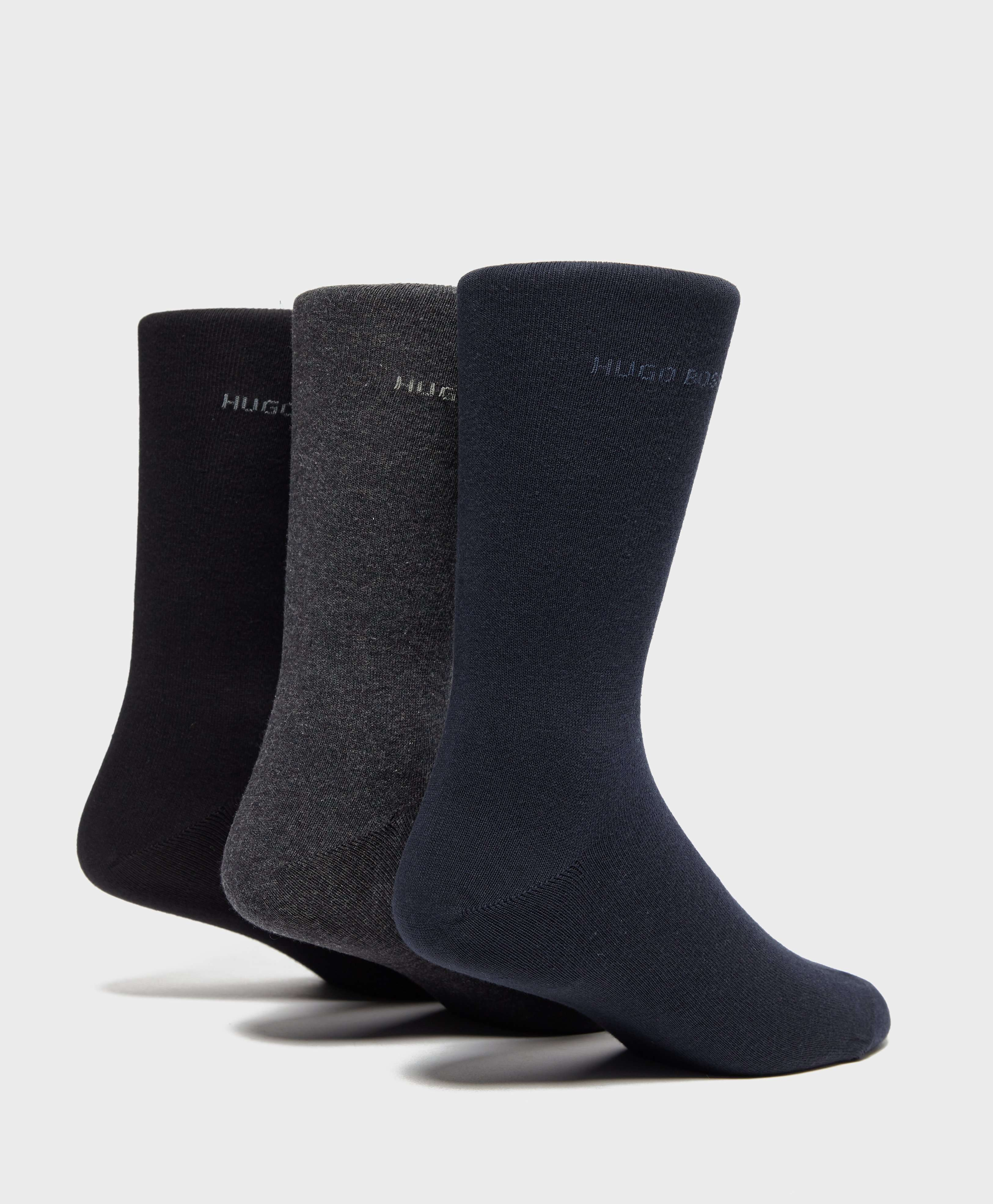 BOSS 3-Pack Socks
