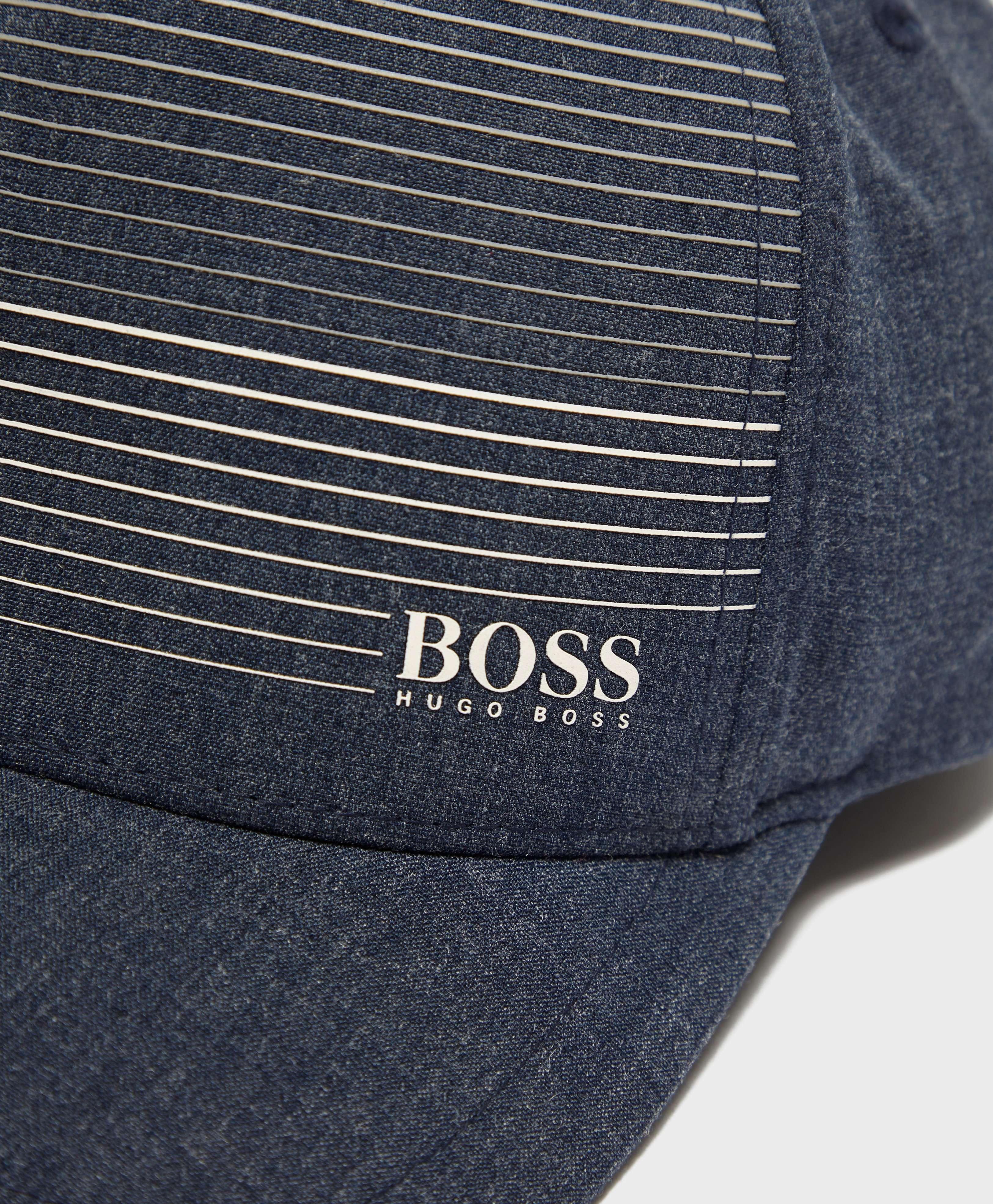 BOSS Gradient Cap