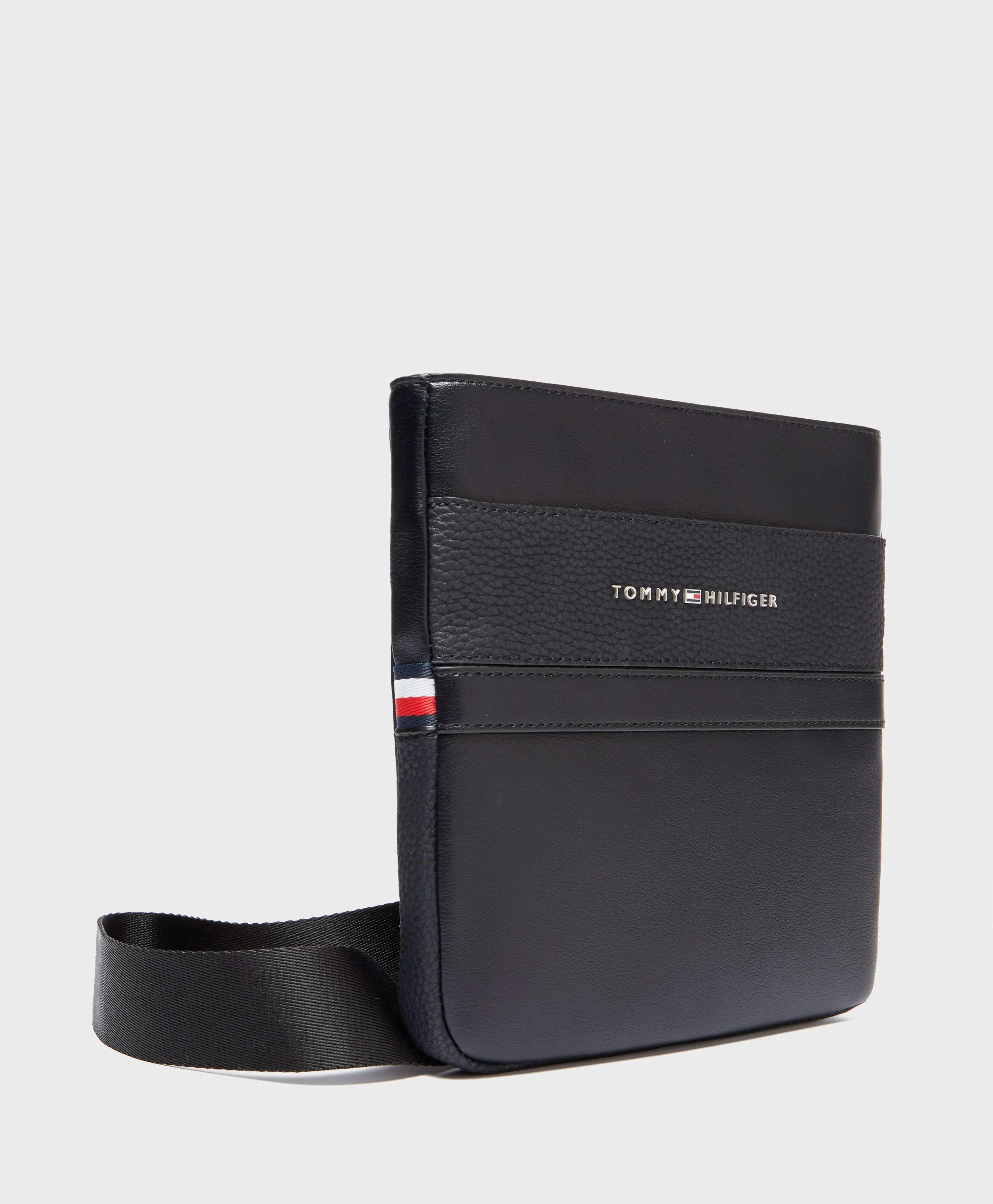 Tommy Hilfiger Business Flat Cross Body Bag