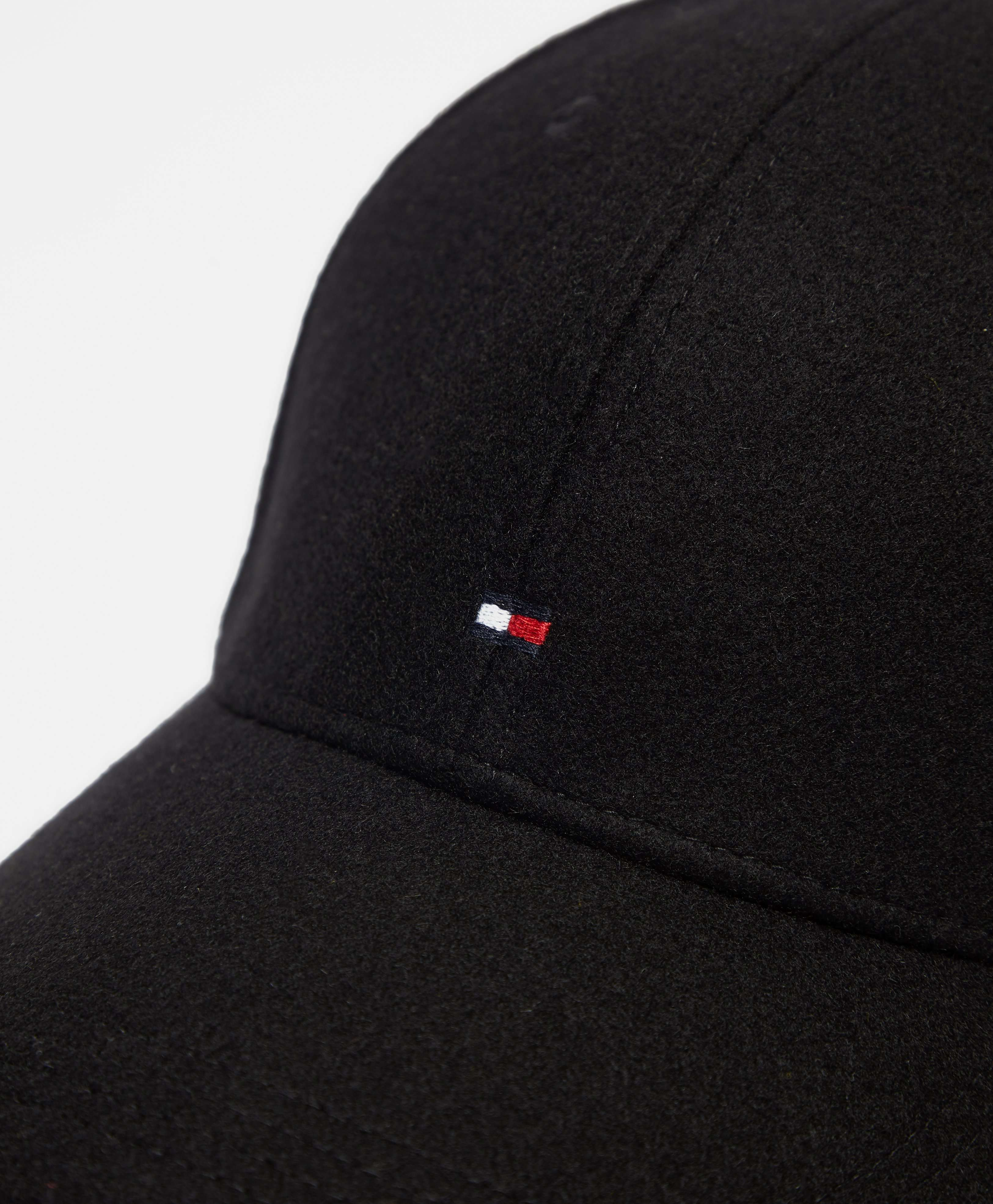 Tommy Hilfiger Melton Wool Cap