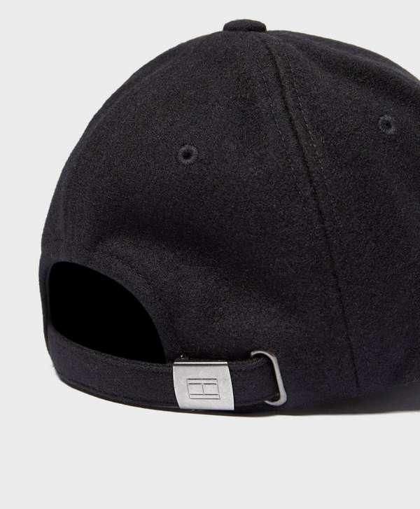 Tommy Hilfiger Melton Wool Cap  ff35656e9ff