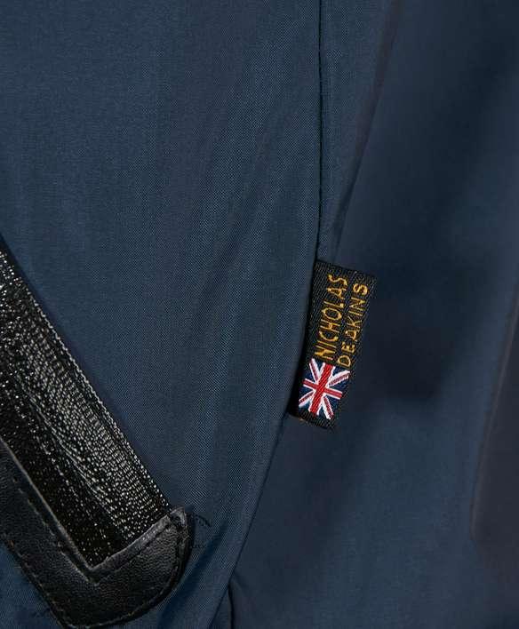 Nicholas Deakins Grabber Lightweight Jacket