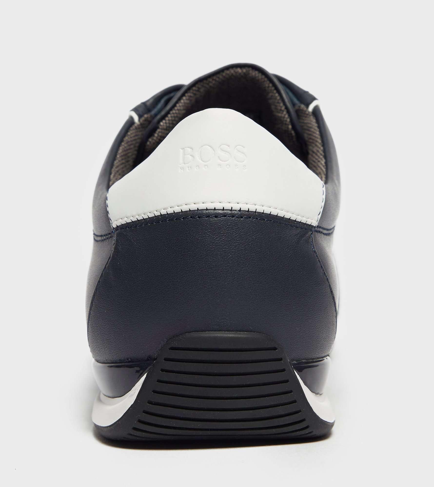 BOSS Saturn Leather