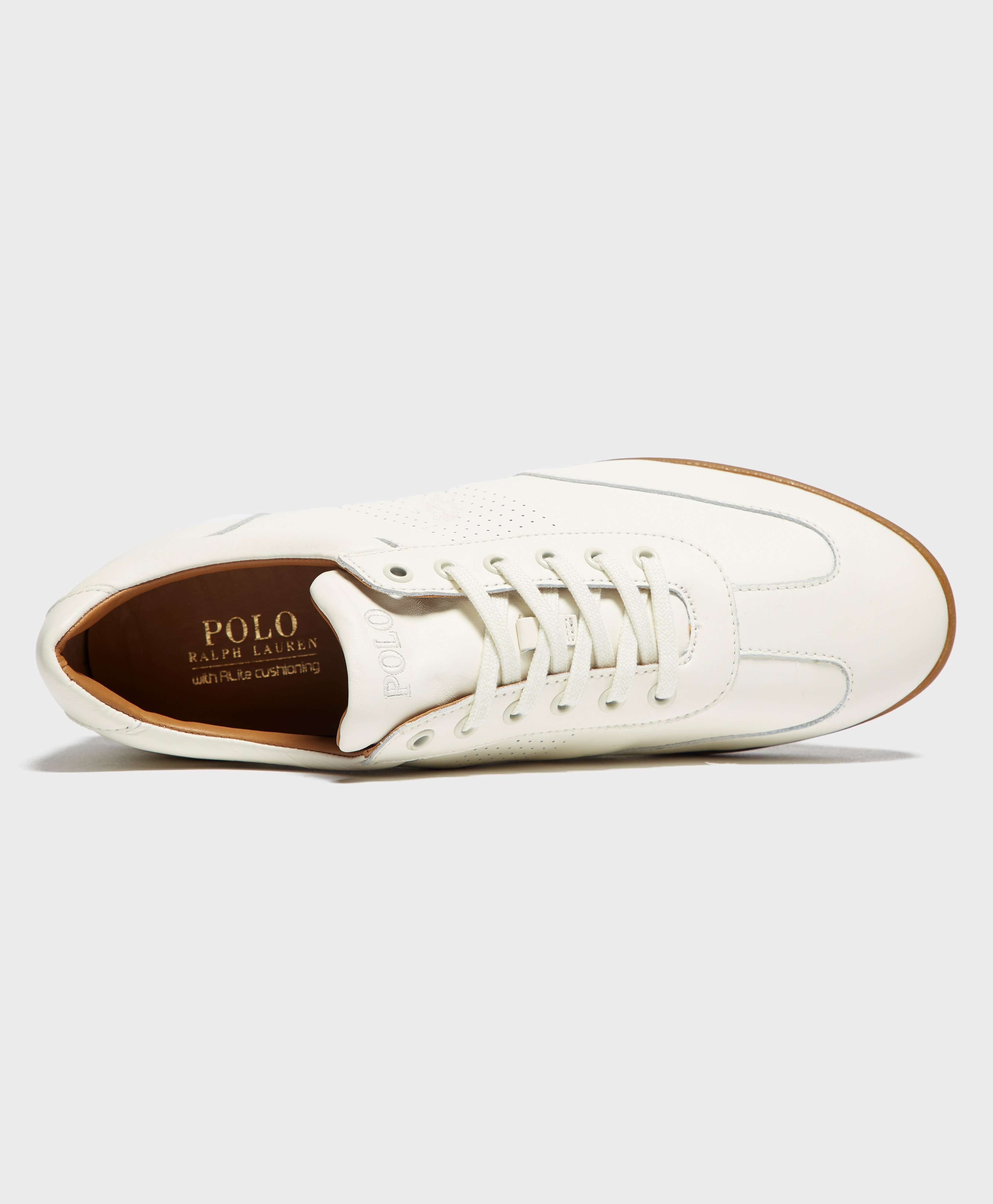 Polo Ralph Lauren Cadoc Leather