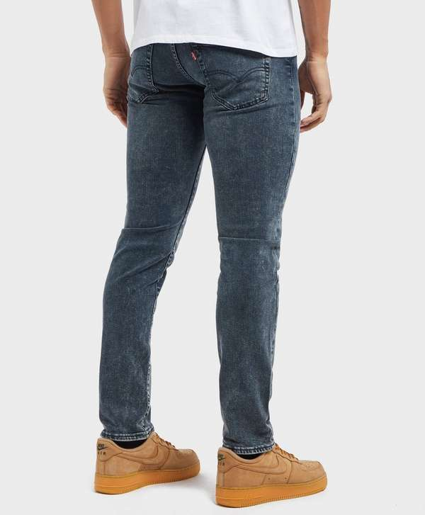 Levis 511 Slim Advanced Stretch Jeans   scotts Menswear fcdae1007f75
