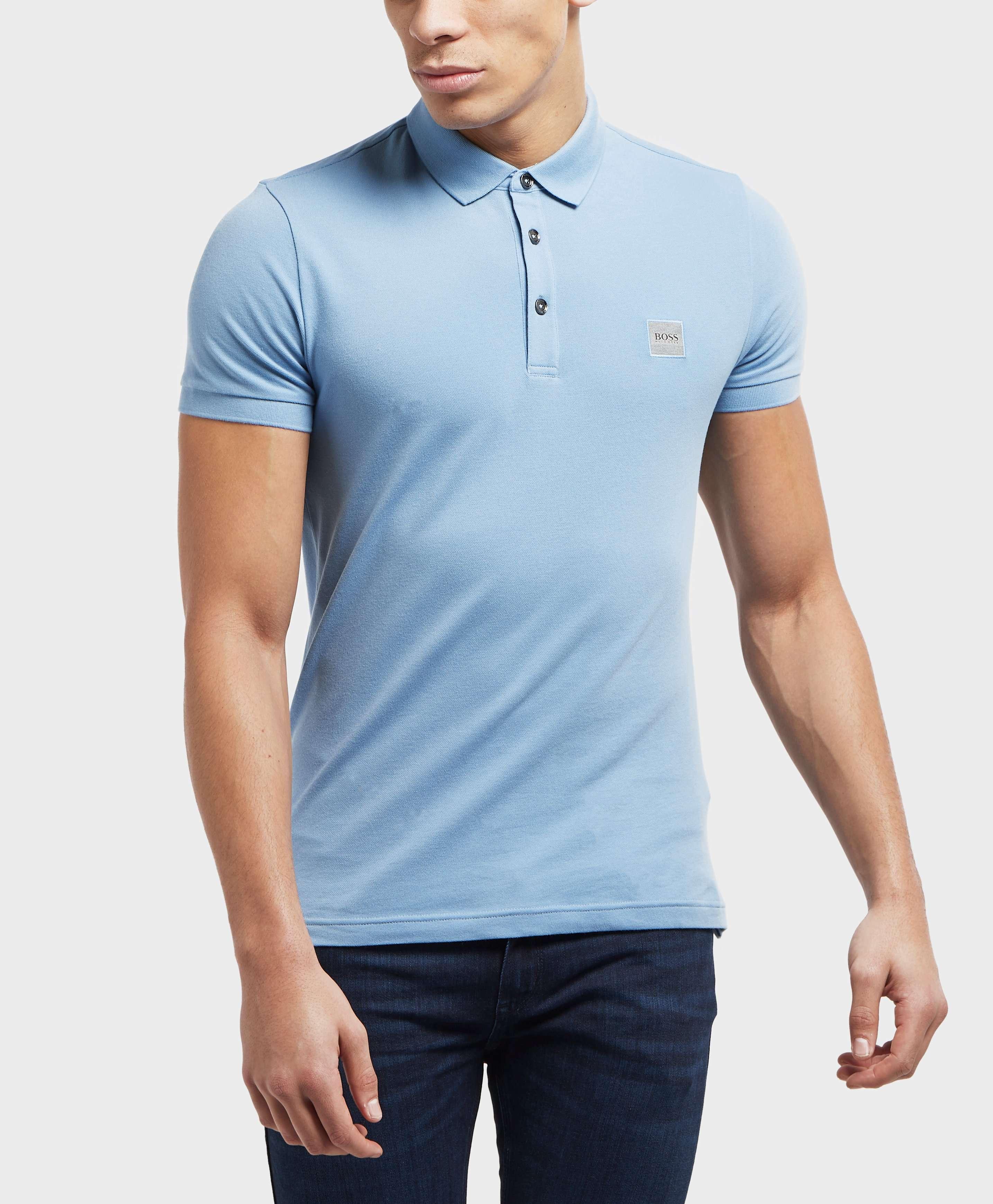 BOSS Passenger Short Sleeve T-Shirt