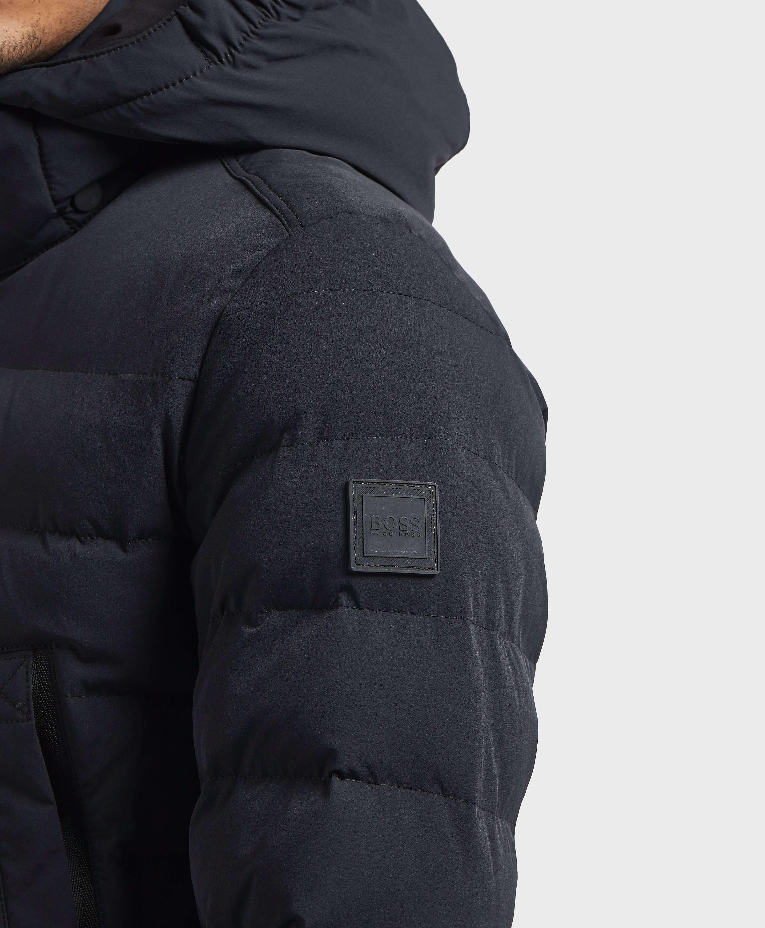 BOSS Orteel Padded Jacket