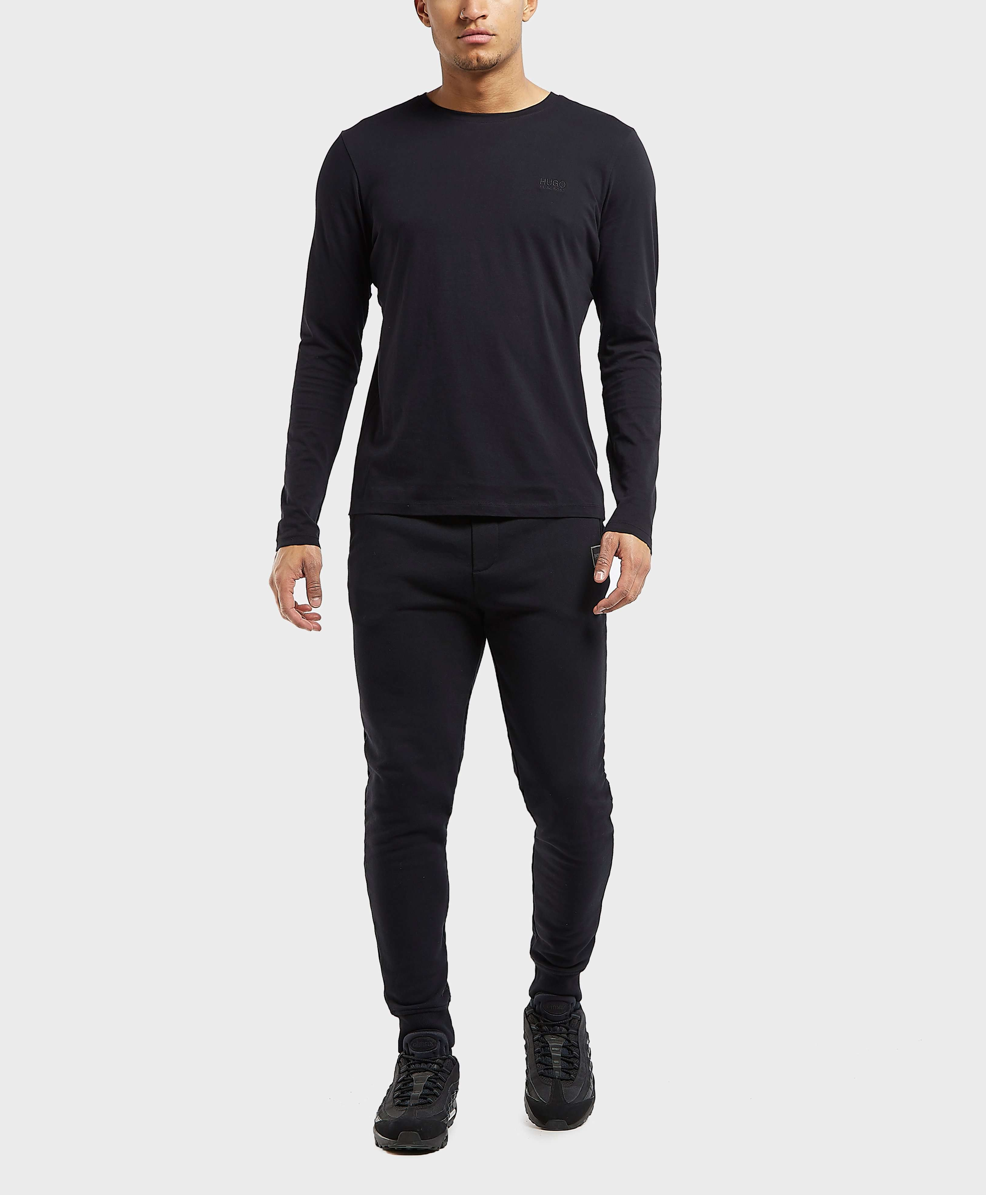 HUGO Derol Long Sleeve T-Shirt