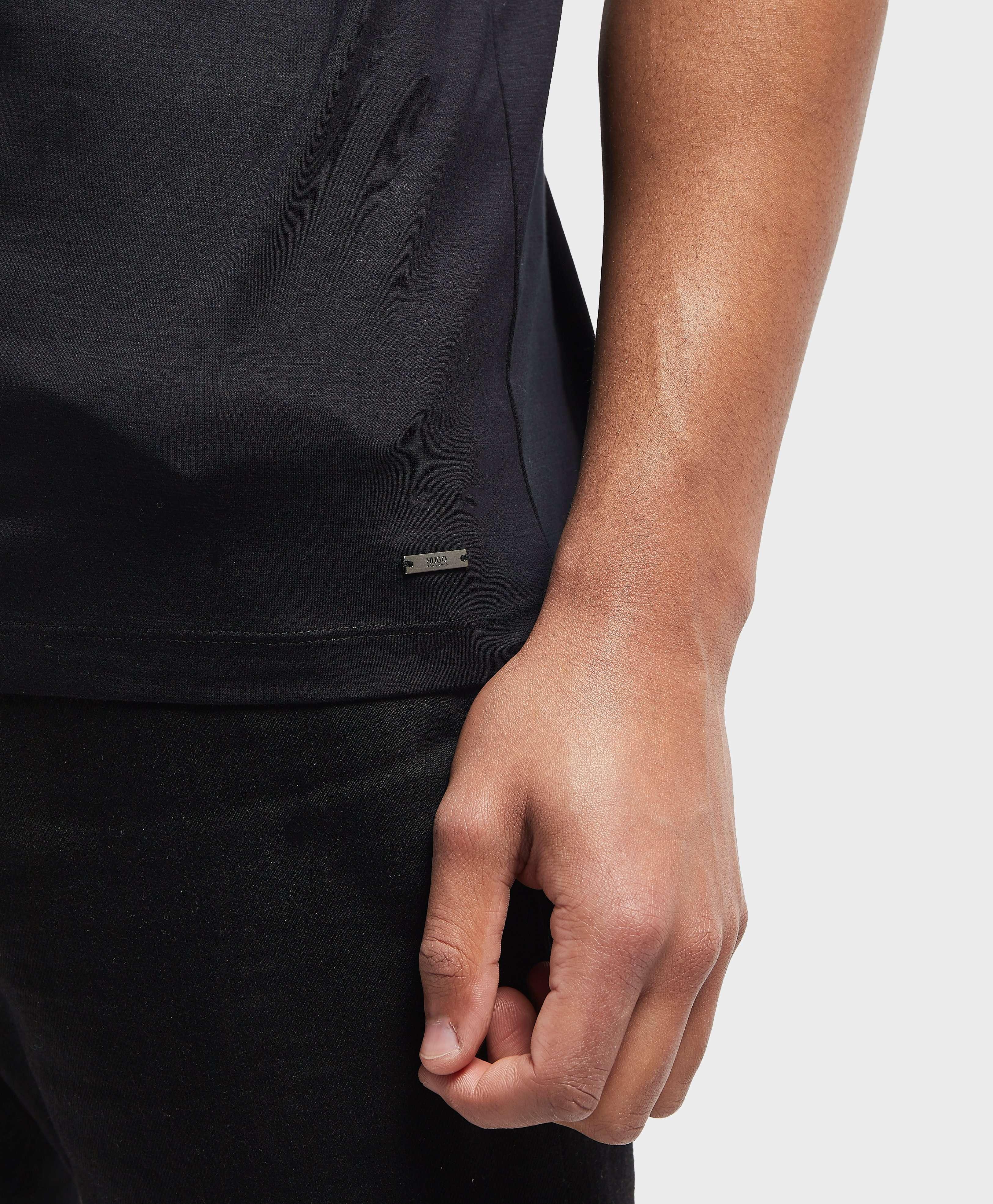 HUGO Devlin Short Sleeve Polo Shirt