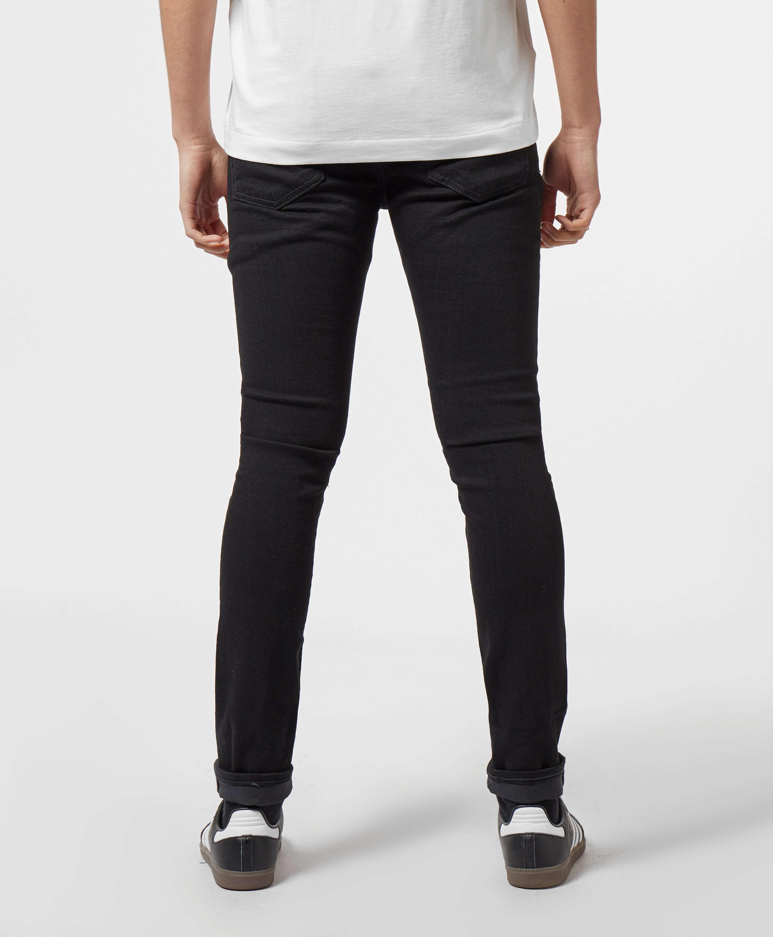 Levis 519 Stretch Extreme Skinny Jeans